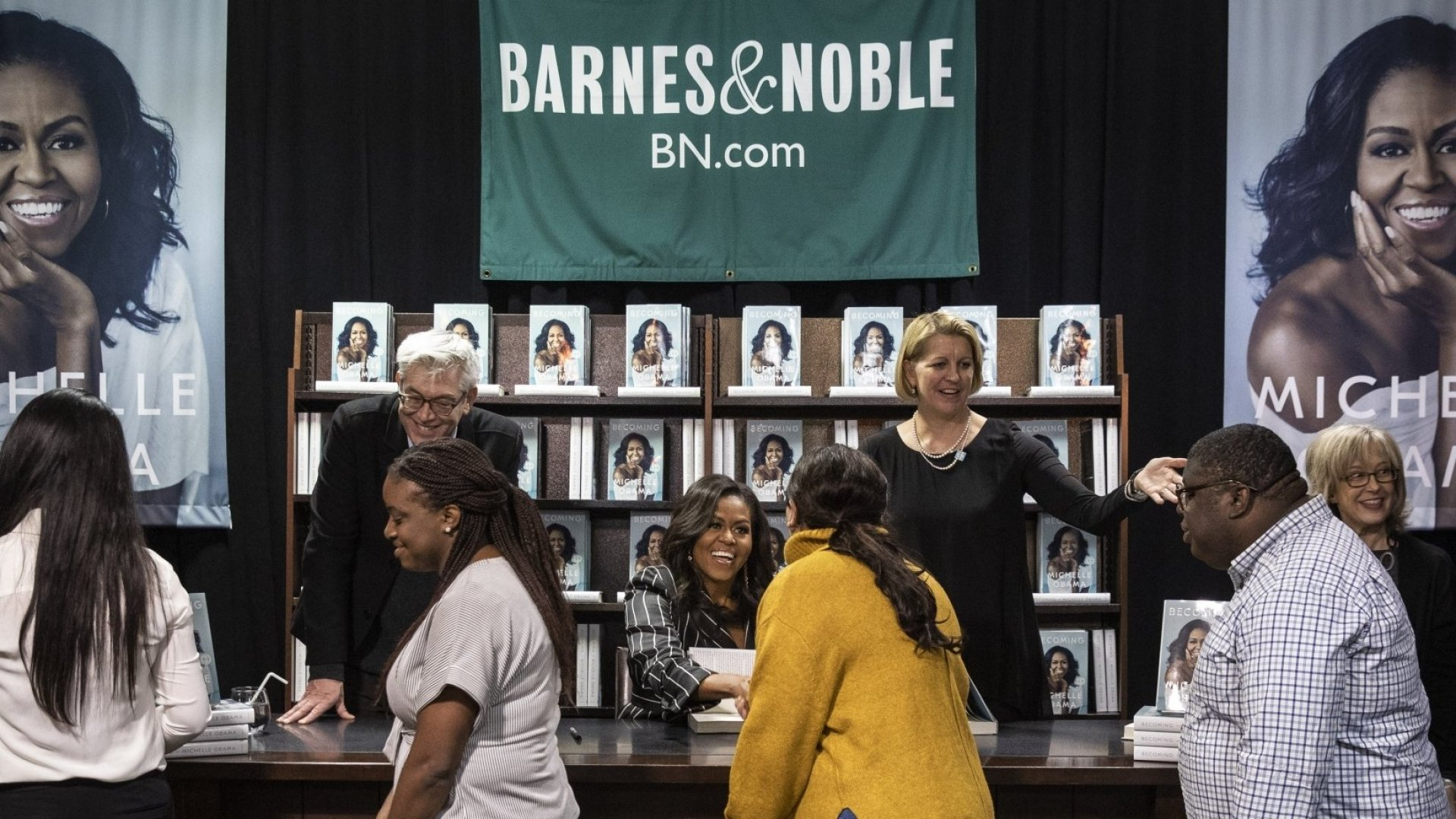 Hedge Fund Buys Barnes & Noble. It Could Be Very Good News for Customers
