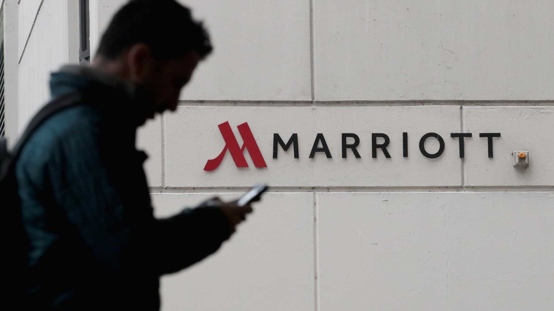 Marriott Revealed 1 Familiar Service That Will Radically Change