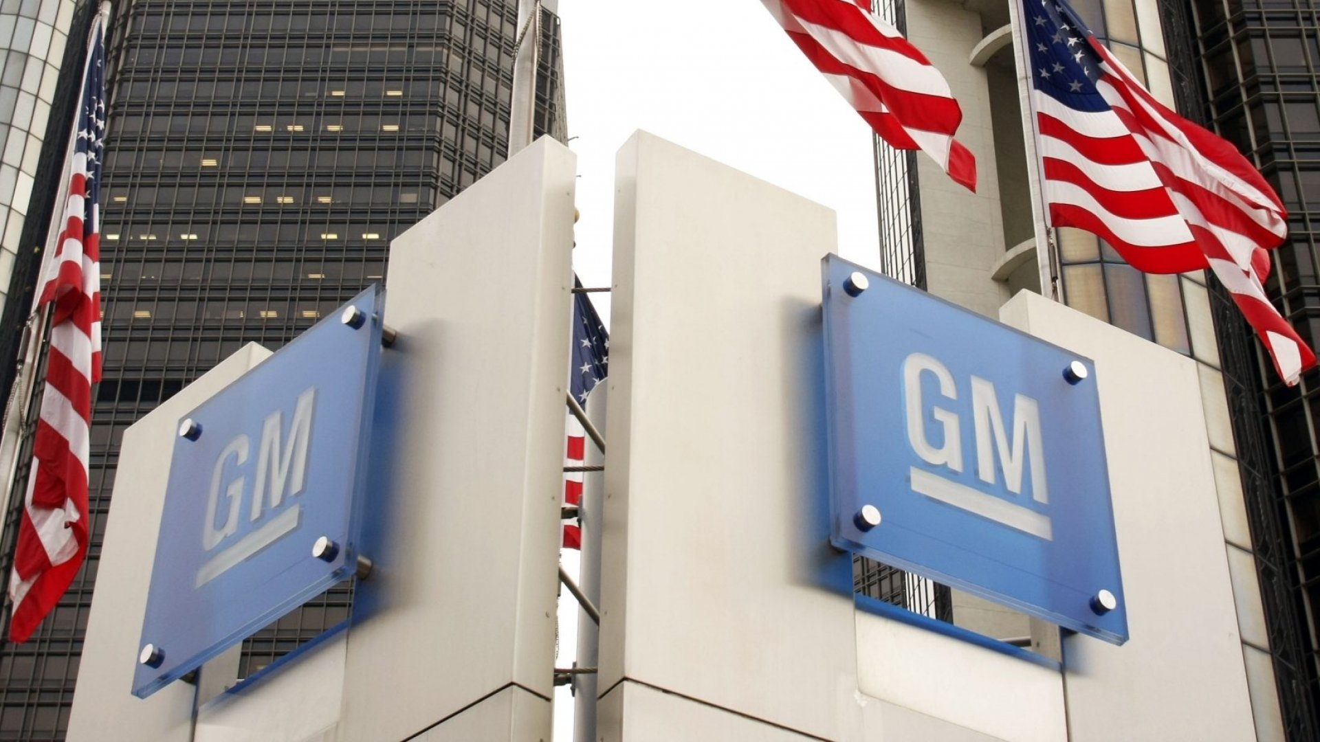 Key Events in General Motors' Ignition Switch Recall