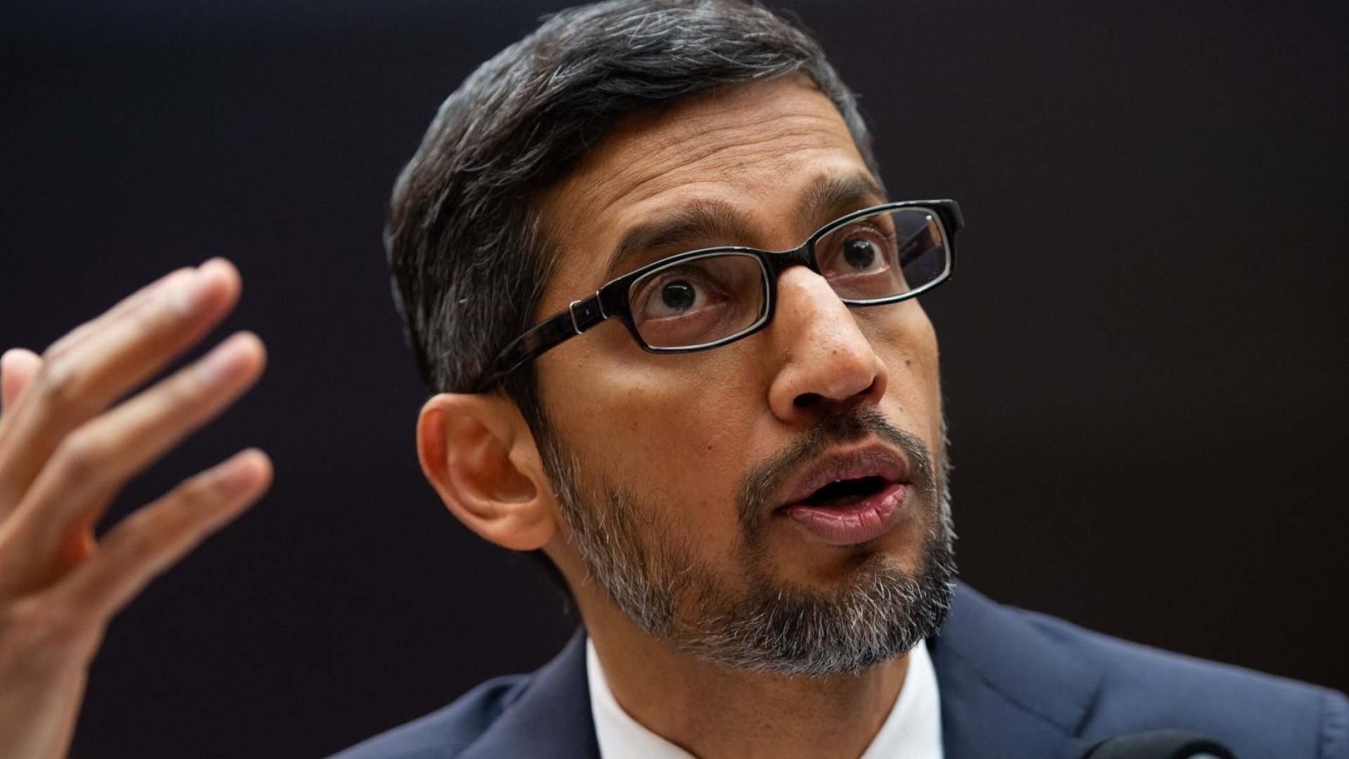 Google Could Make the Internet Respect Your Privacy. Here's Why It Won't