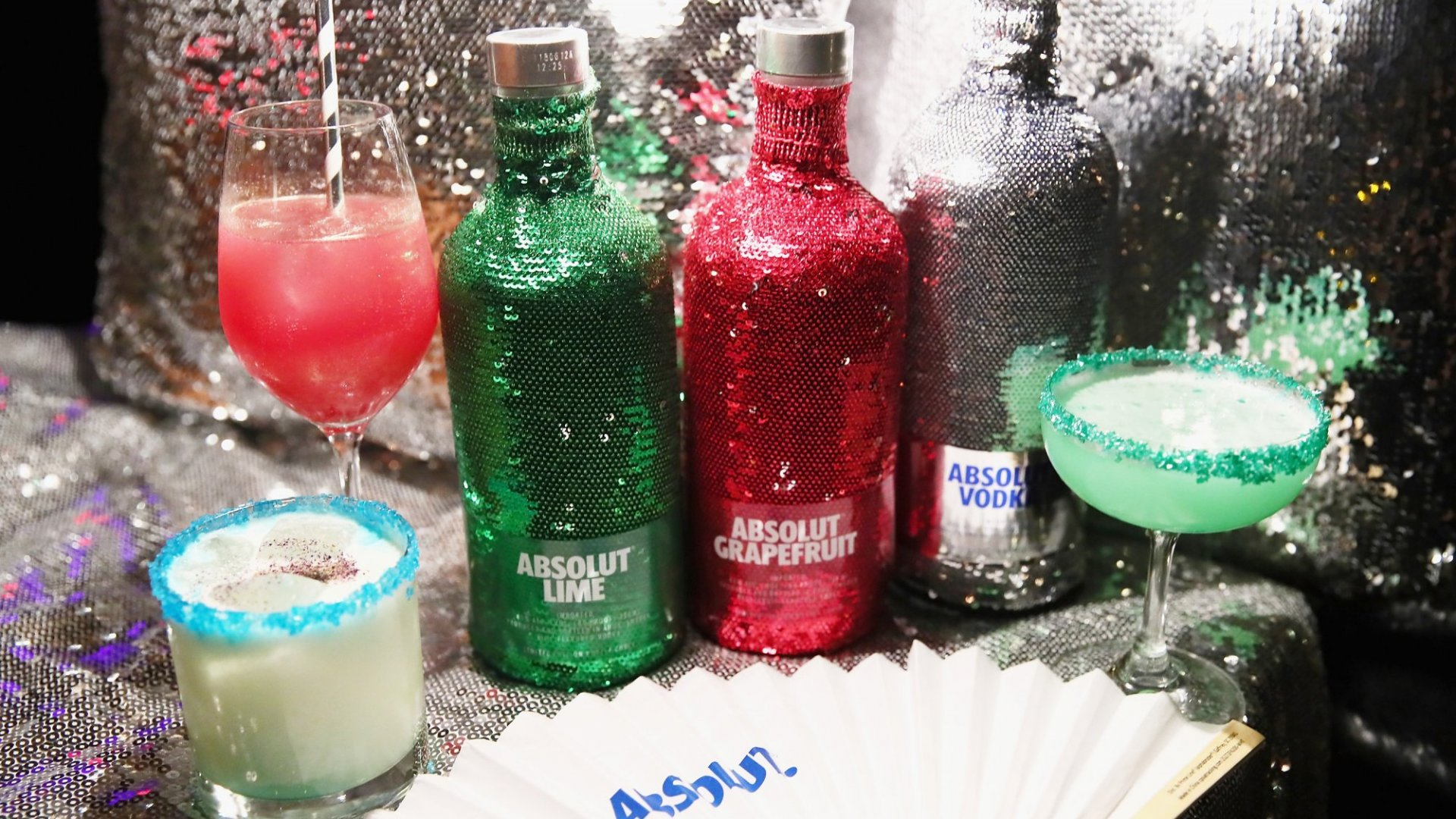 How Absolut is Making Art as Accessible as Vodka