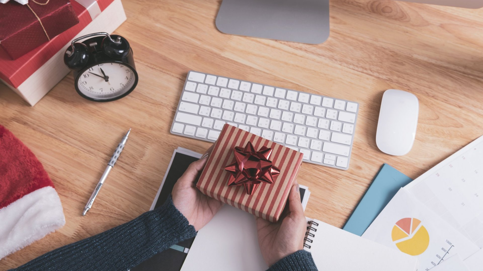 3 Mistakes Leaders Can't Afford to Make Around the Holidays