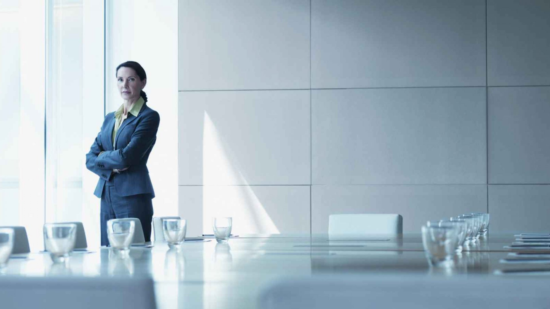 5 Signs You're CEO Material