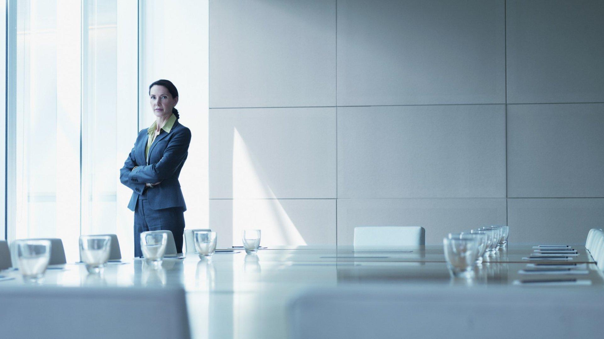 3 Unique Challenges Women CEOs Face Today
