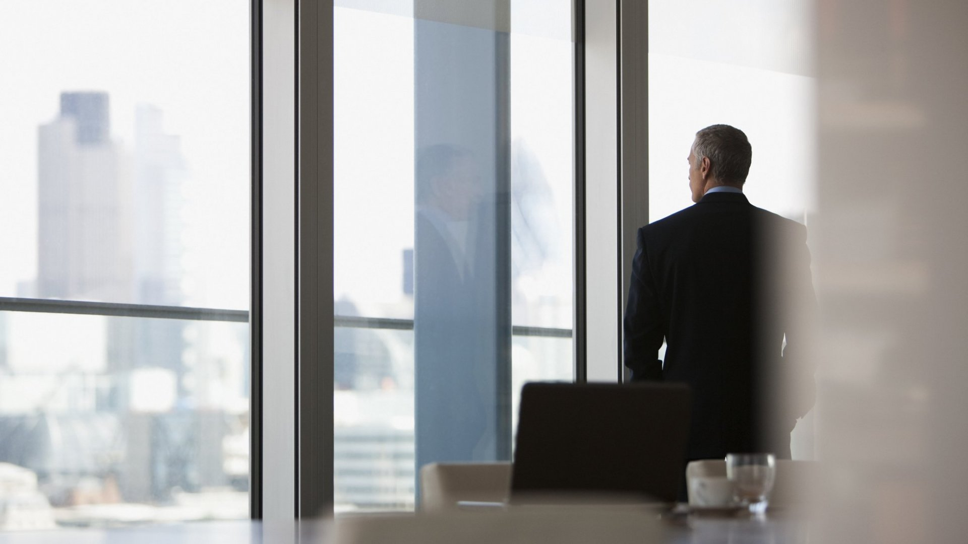4 Important Lessons on Transitioning From Entrepreneur to CEO