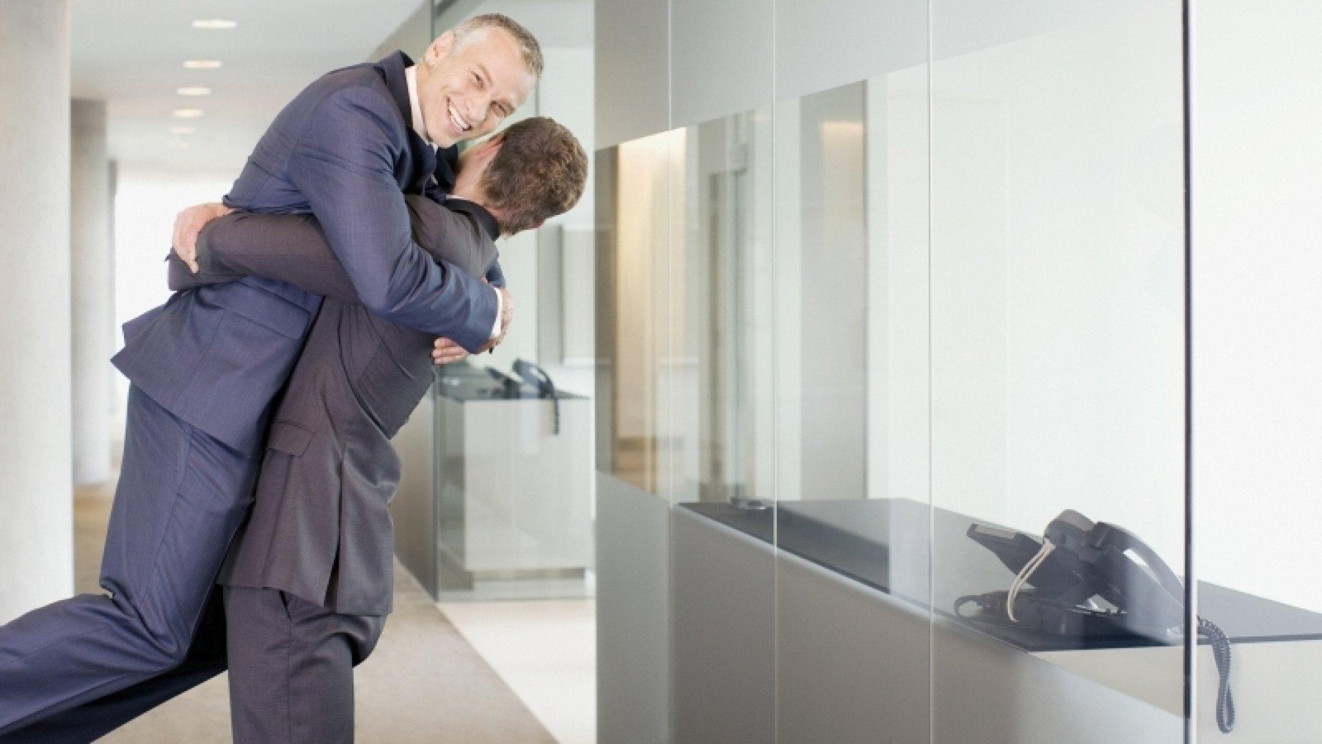 Lessons for Entrepreneurs from the World's Worst Merger