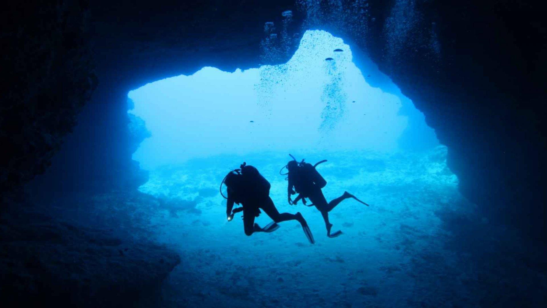 Surviving A Deep Dive Meeting
