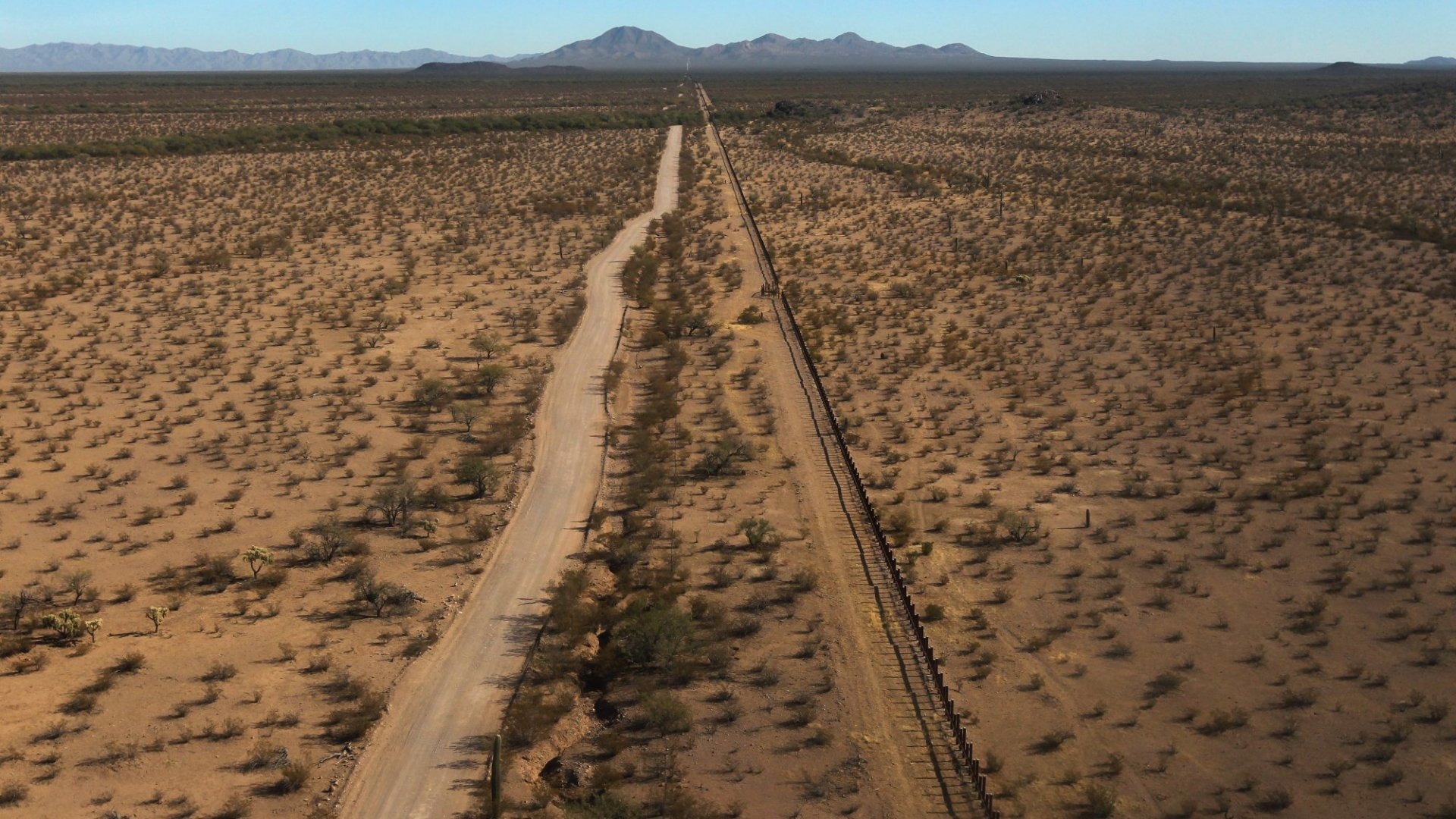 Legal Marijuana in U.S. Means Fewer Drugs Coming Across Mexican Border