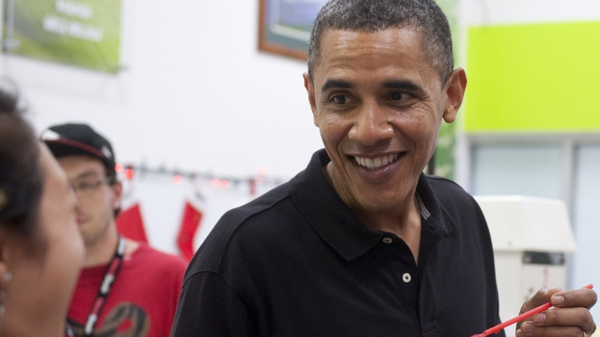 Still Looking for a Good Summer Read? Barack Obama Just Revealed 5 Books He's Been Reading