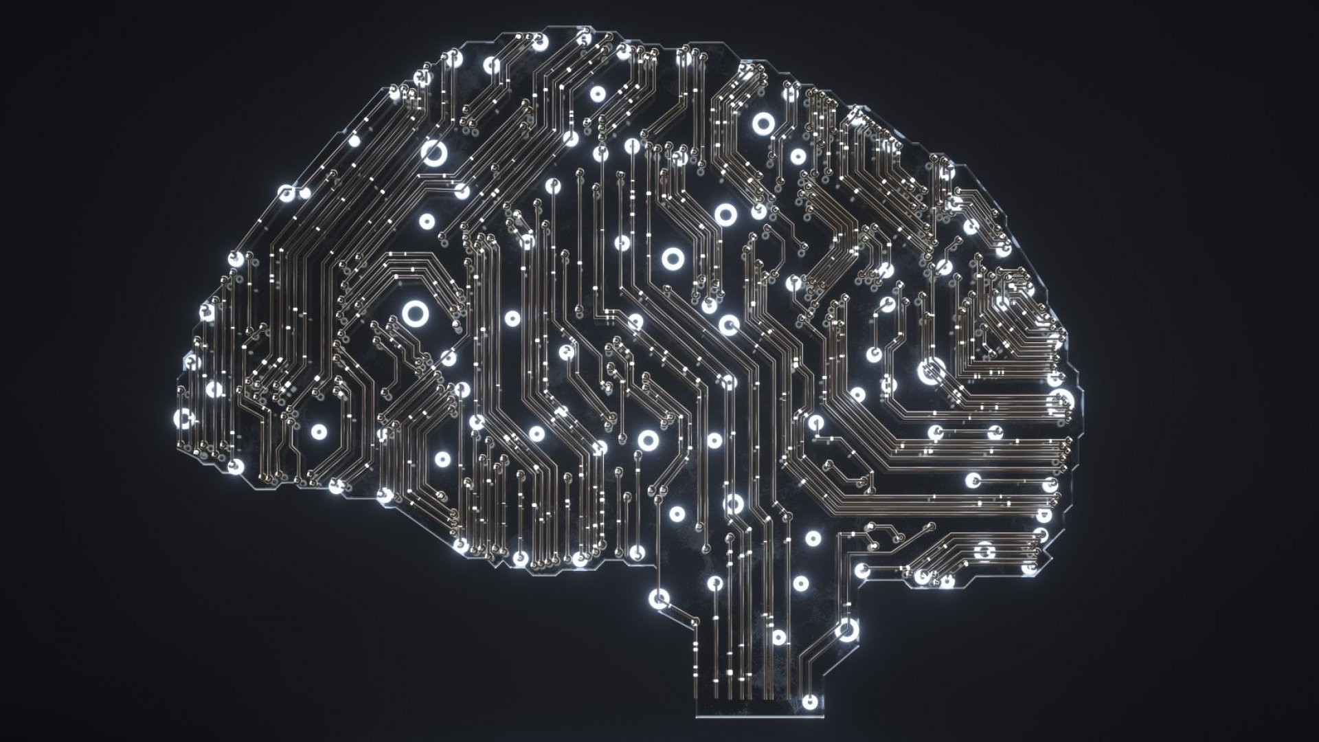 Why Physicists Say Your Brain Might Be More Powerful Than Every Computer Combined