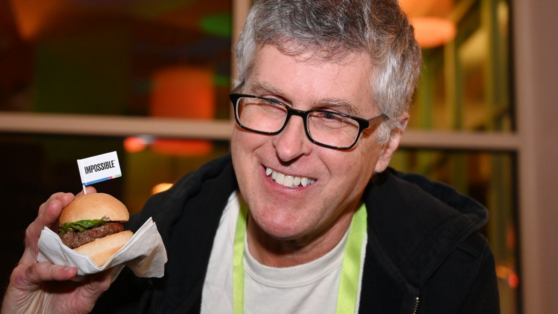 Impossible Foods Founder and CEO on Why His Company Doesn't Do Annual Planning Anymore