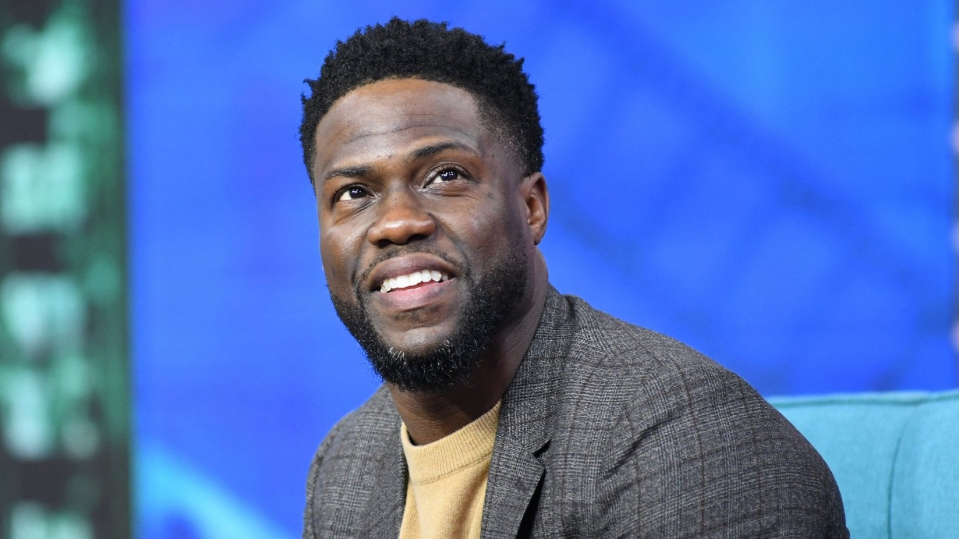 Kevin Hart Said 1 Thing Separates Successful People from Unsuccessful Ones
