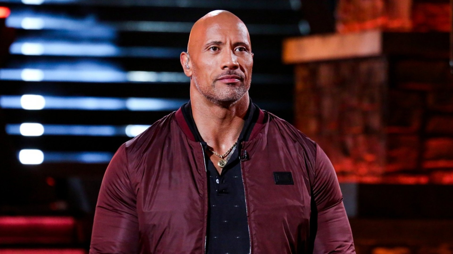 In Just 3 Words, Dwayne 'The Rock' Johnson Lays Out His Best Advice for Success