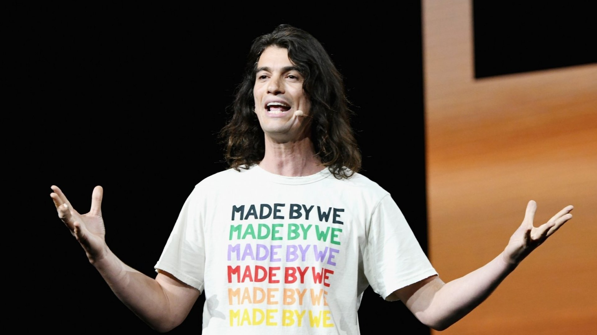We Company CEO Adam Neumann May Seem Successful, but Don't Copy His Leadership Style