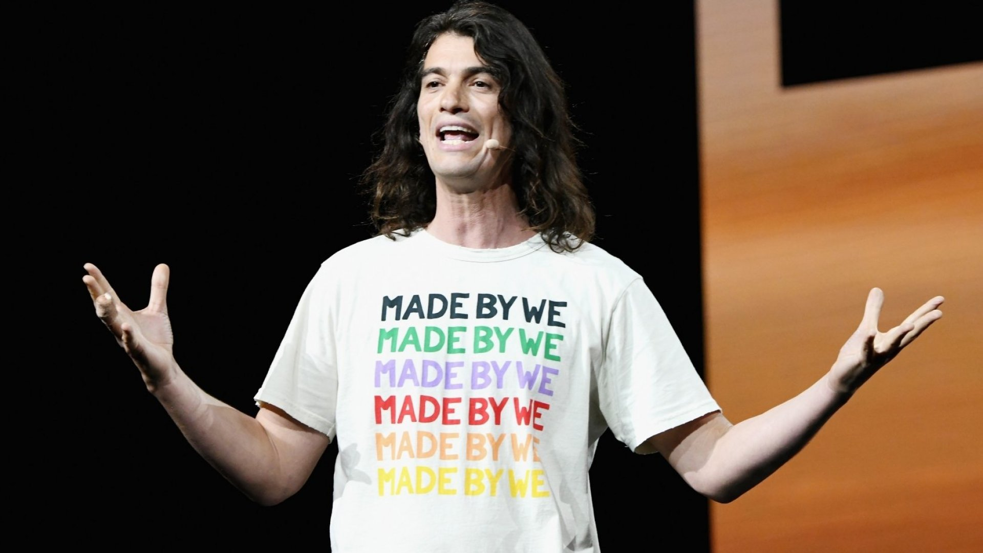 WeWork CEO Adam Neumann Might Get Pushed Out Over This One Critical Factor That Could Trip Any Entrepreneur
