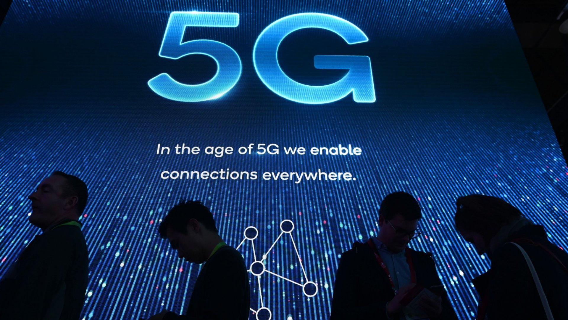 5G Will Have Impact Way, Way Beyond Your Smartphone