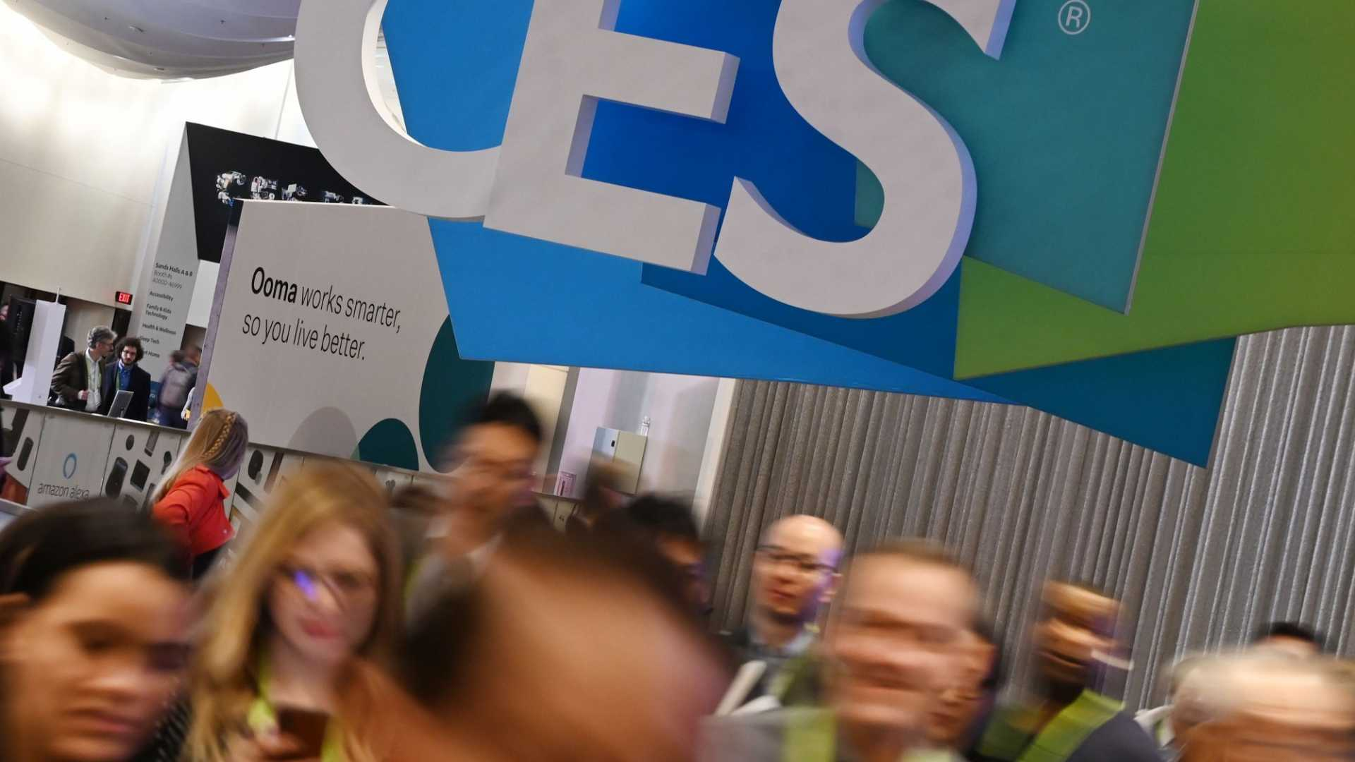 Why the Consumer Electronics Show Is Suffering From Its Own Success