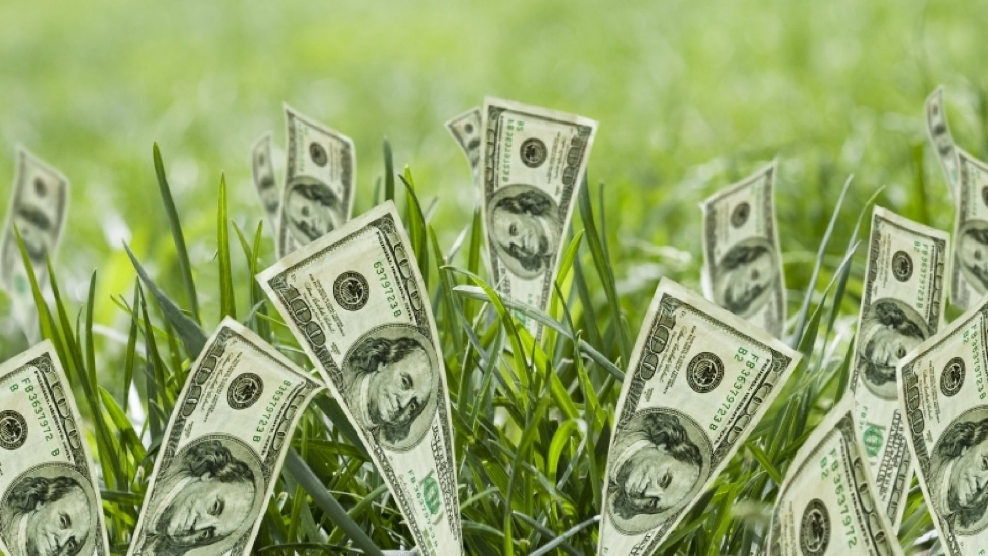 Does It Really Take Money to Make Money? | Inc.com