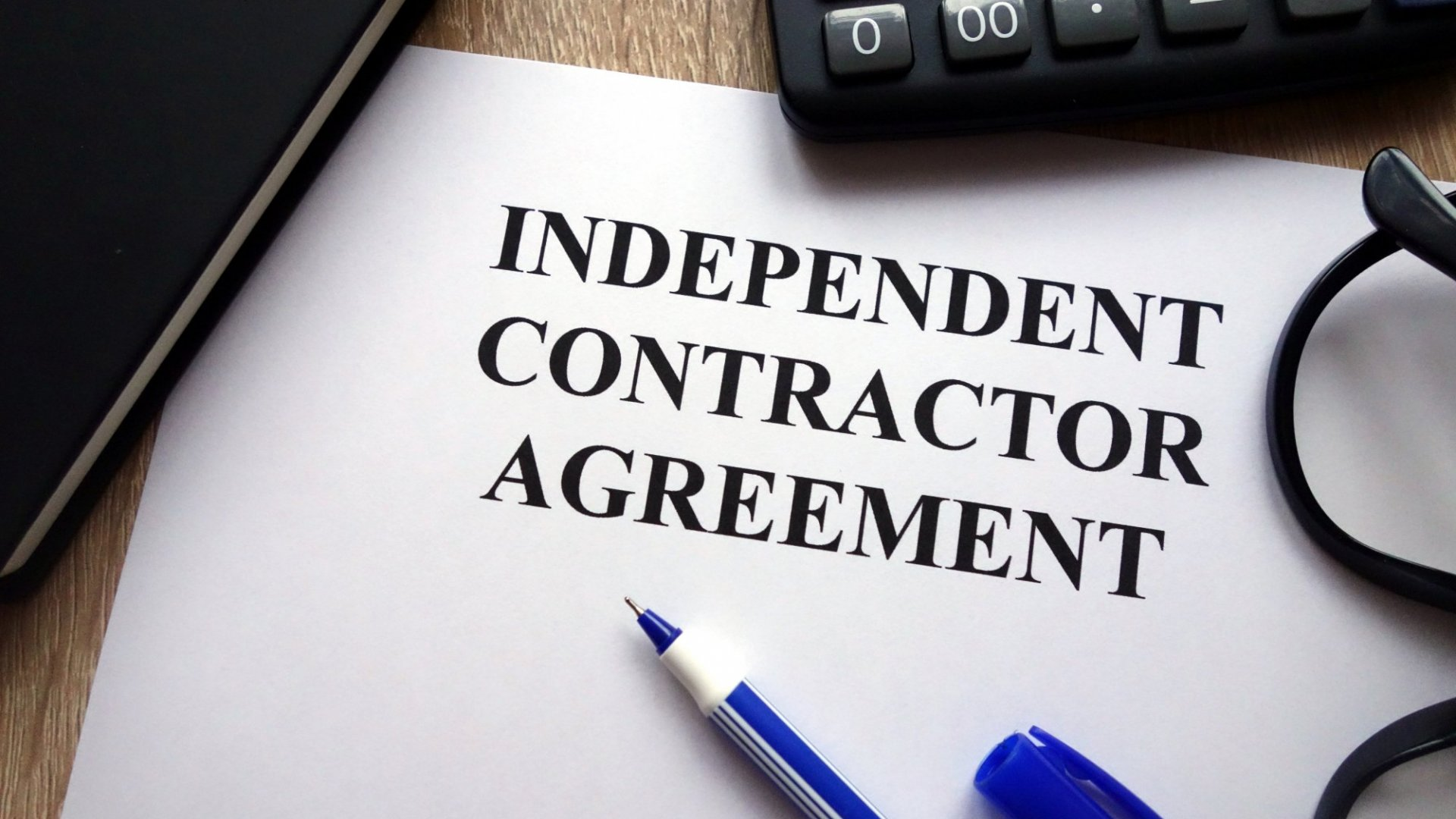 Don't Hire an Independent Contractor Without Asking These 4 Questions