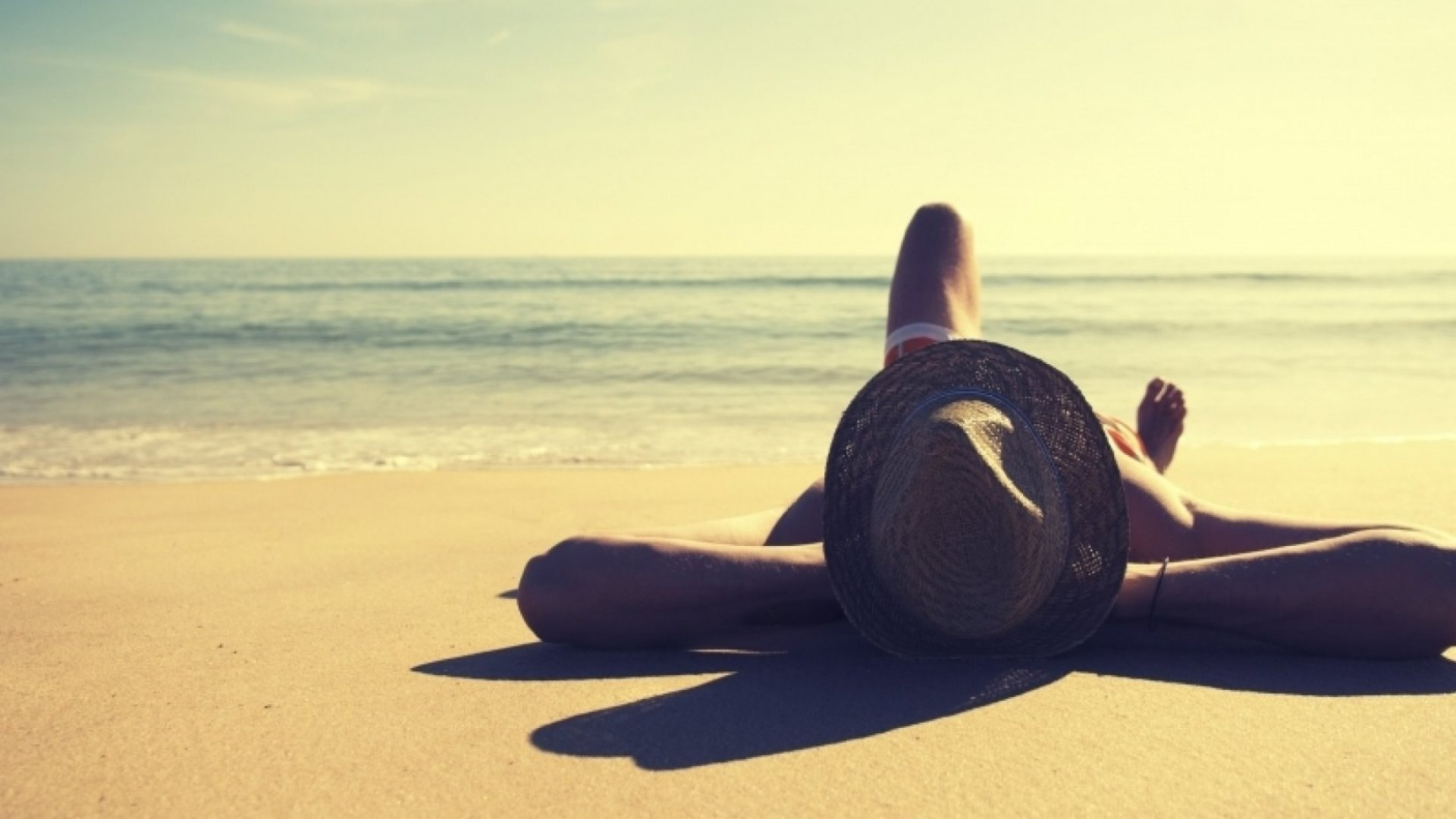 5 Ways to Be so Productive You Can Actually Do Nothing
