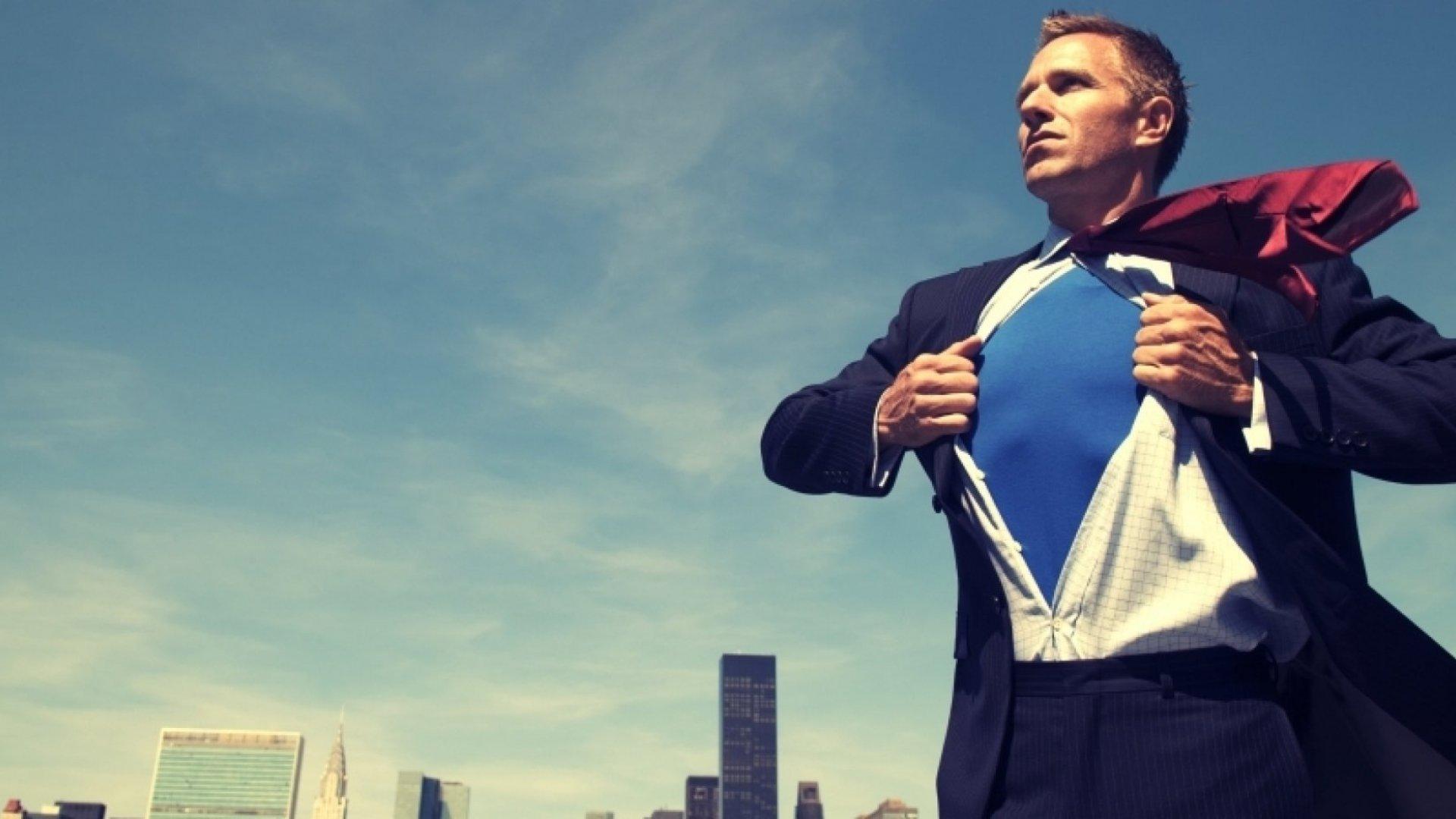 4 Ways Entrepreneurship Changes You Forever