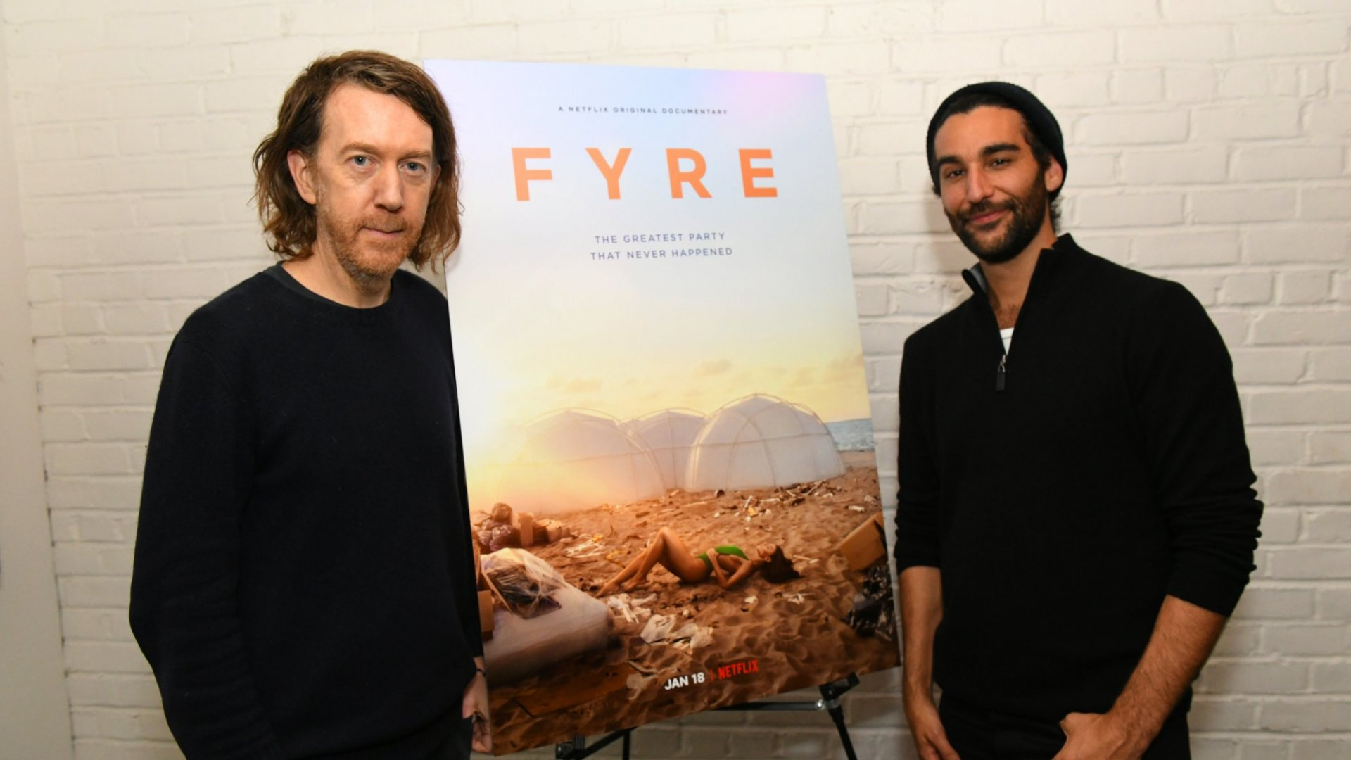 The Problems With Fyre Festival May Not Be Too Far From Your Own Leadership Practices
