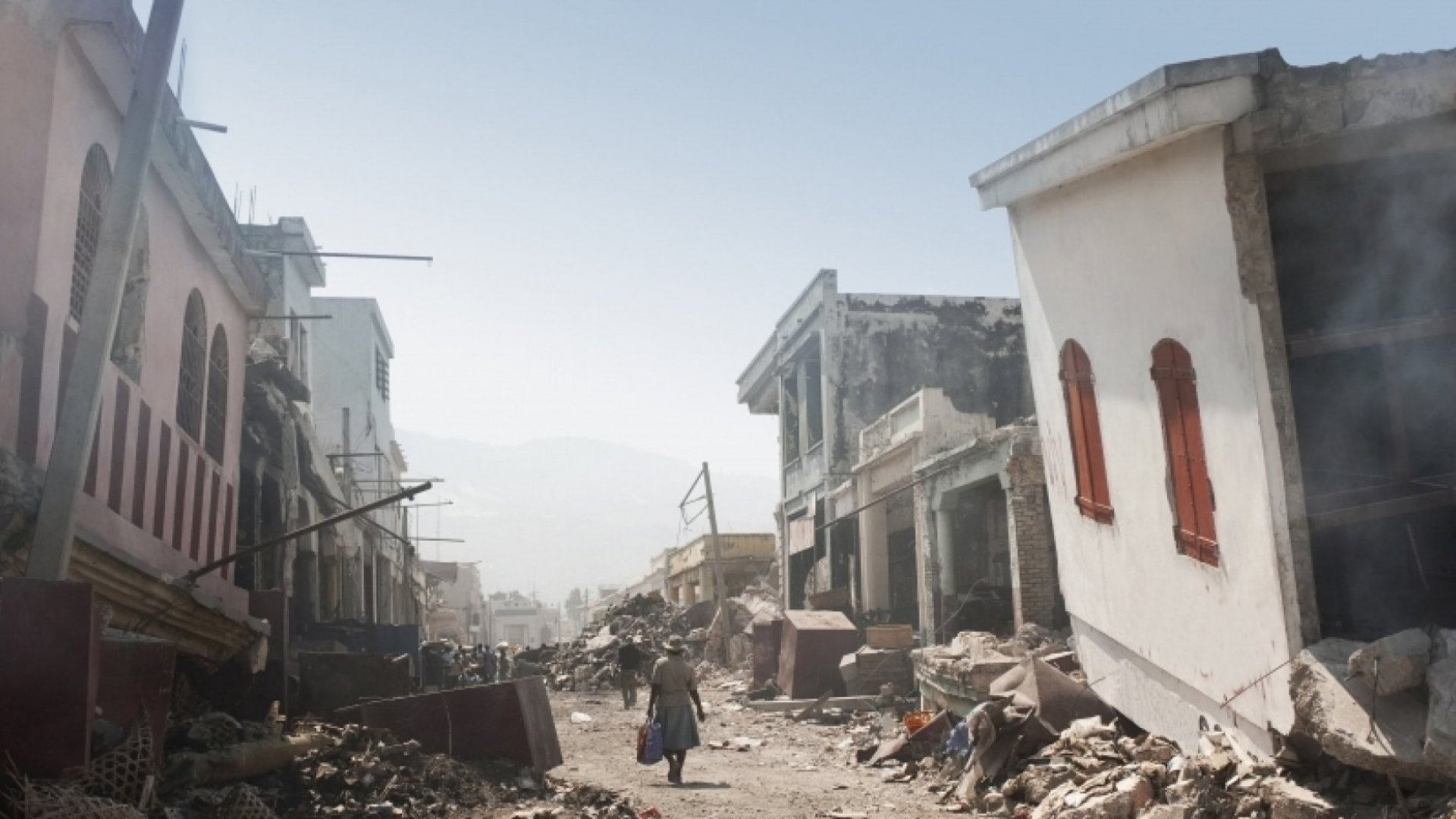 What to Expect When Starting a Social Business in a Disaster Area