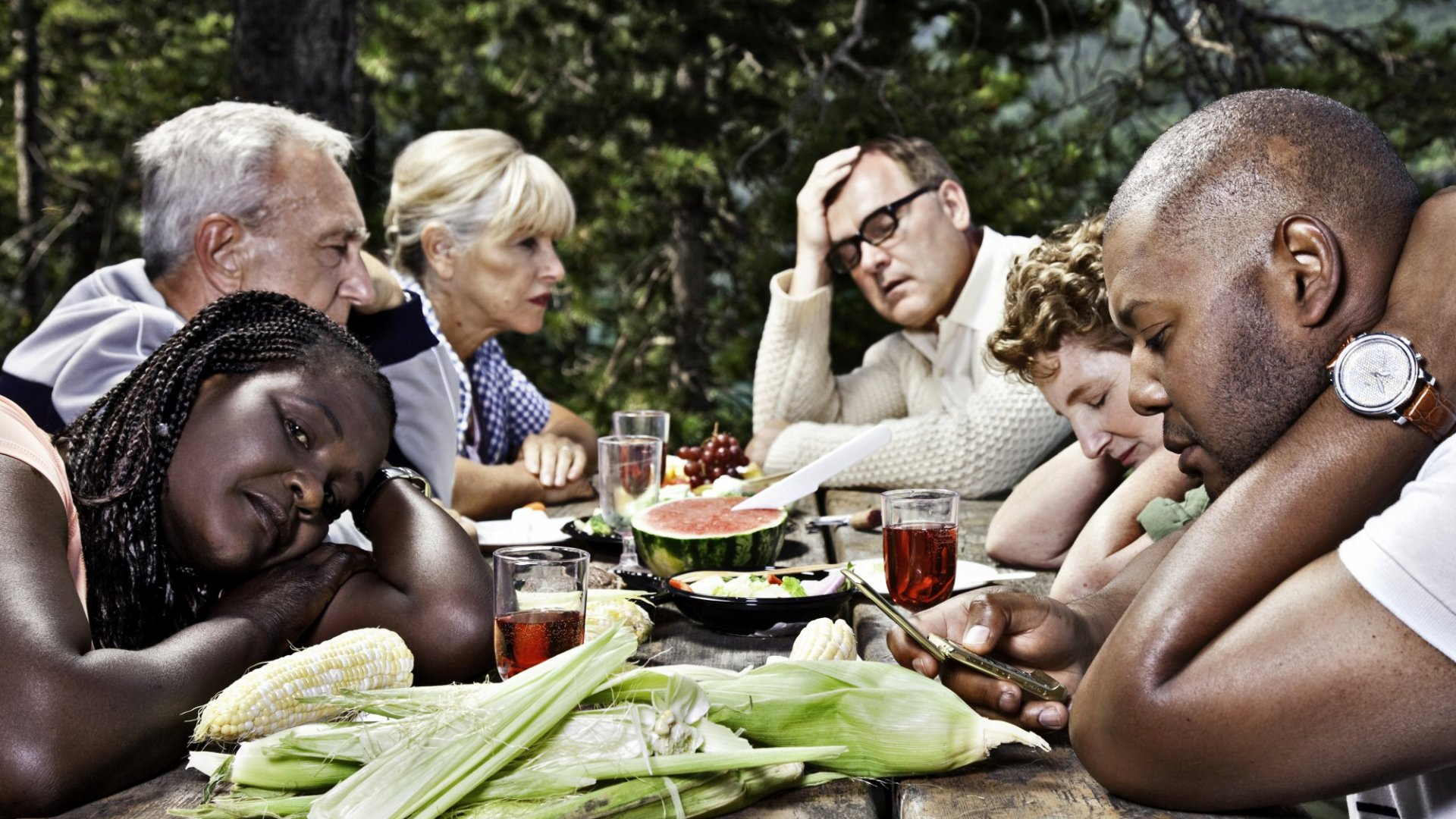 9 Reasons Not to Treat Your Business Like a Family