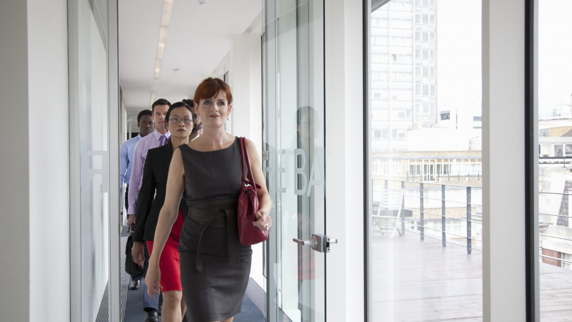 Company Culture is a Game of Follow the Leader
