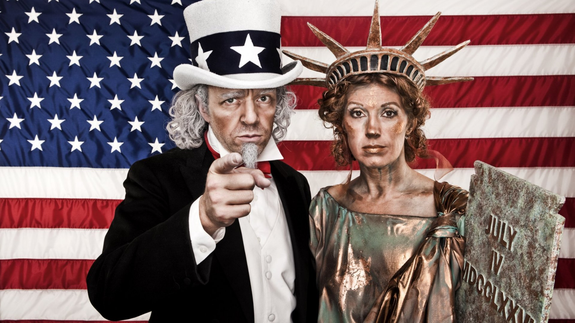 """Using technology and innovation to turn Uncle Sam as efficient as """"Aunt Alexa"""""""