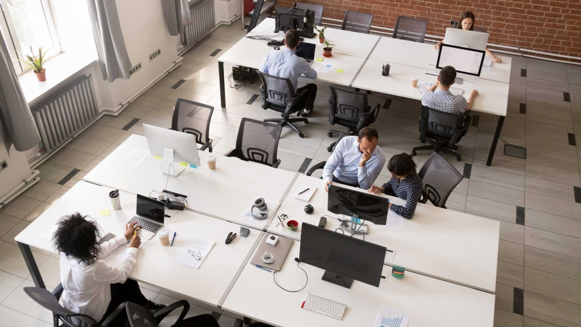 Is This the End for Open Offices? Let's Remember Who Invented Them
