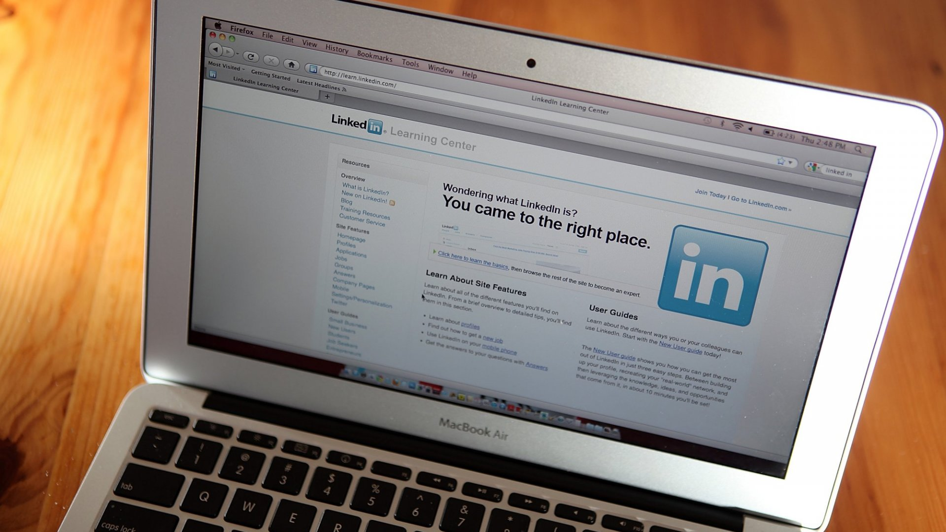 7 Pro Tips That Will Make Your LinkedIn Profile Awesome