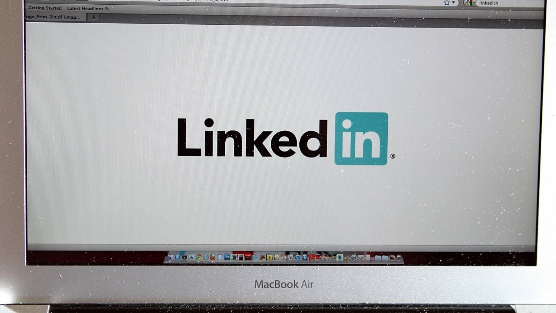 """How to Get """"Found"""" by Potential Customers Quicker on LinkedIn"""