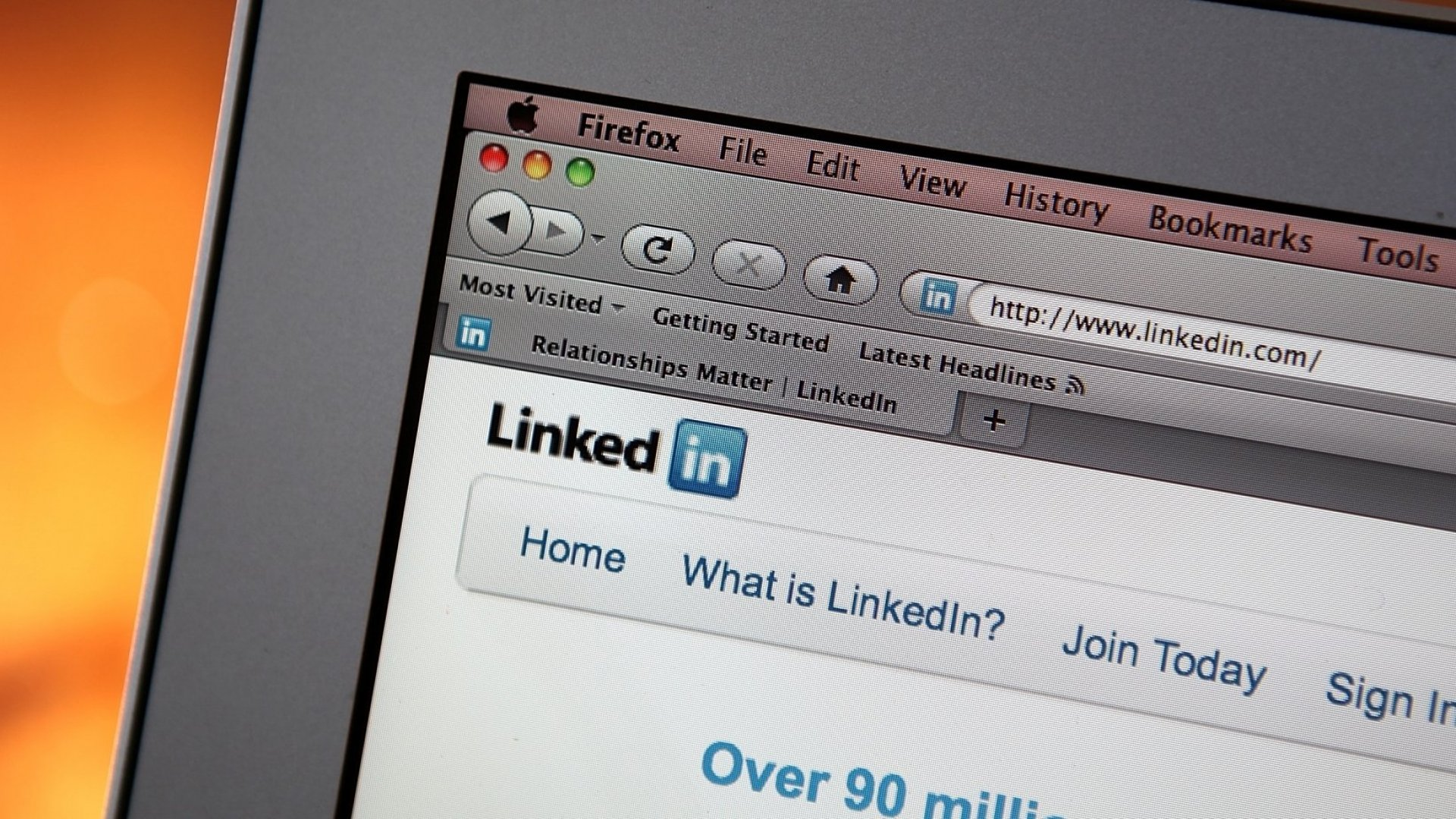 Beware the Dark Side of LinkedIn