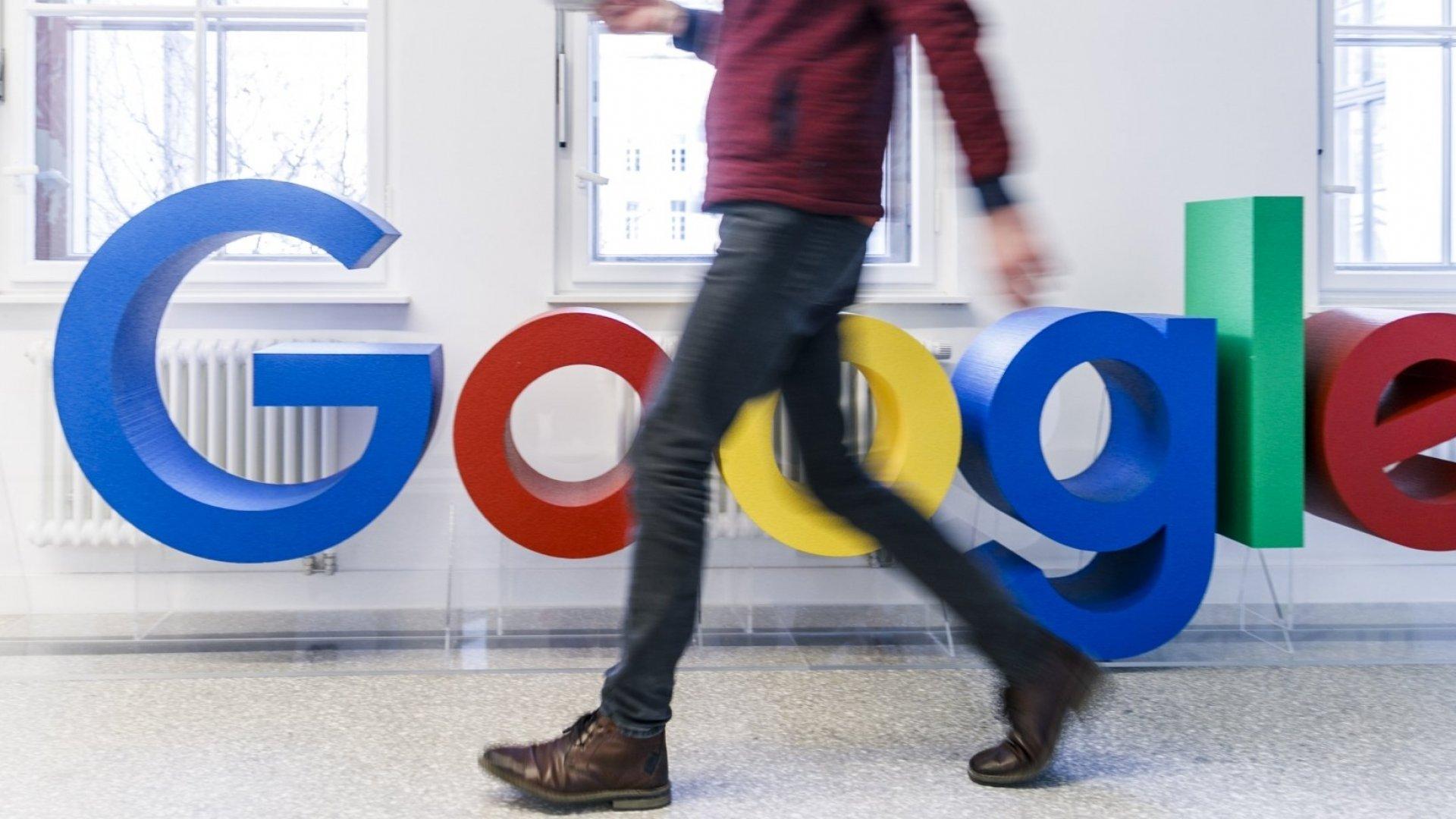11 Surprising Resume Secrets of a Google Recruiter (Google Reviews 50,000 Resumes a Week)