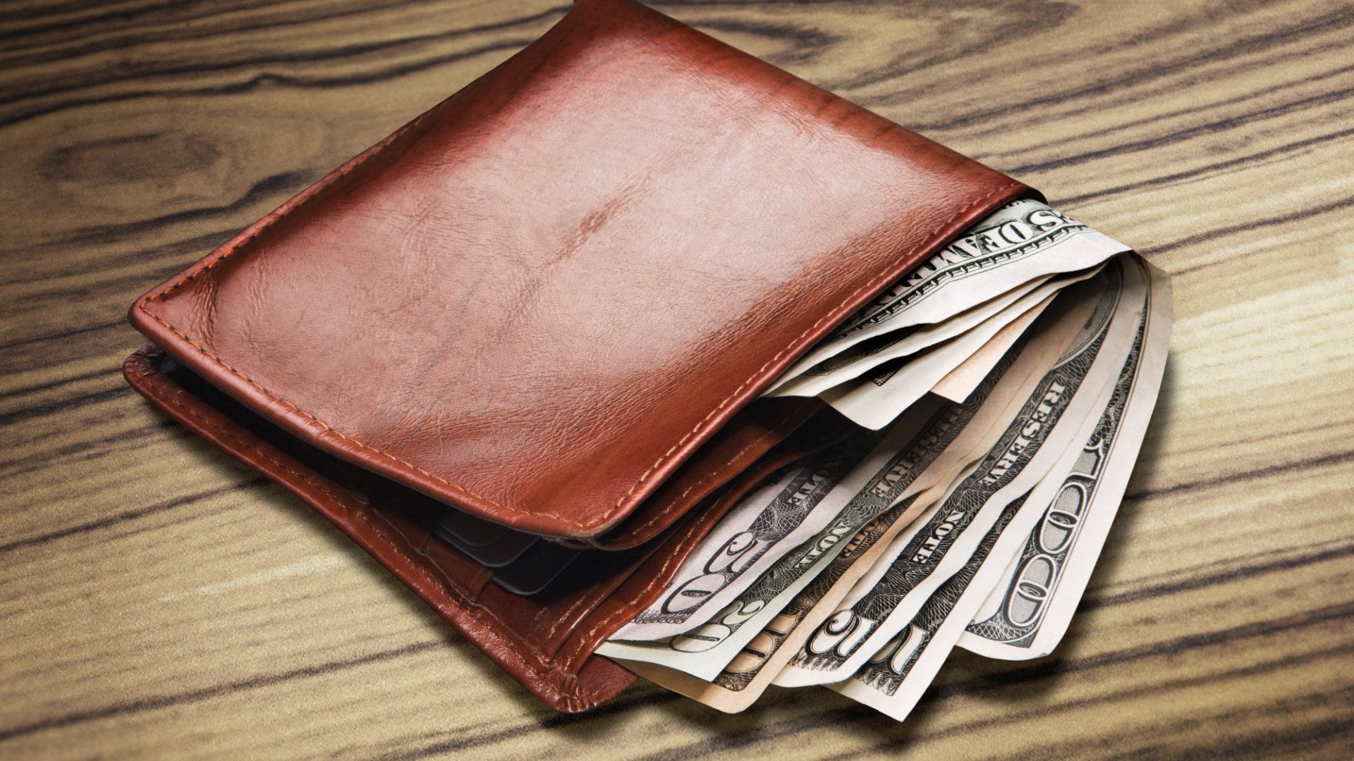 Mindfulness and Losing My Wallet