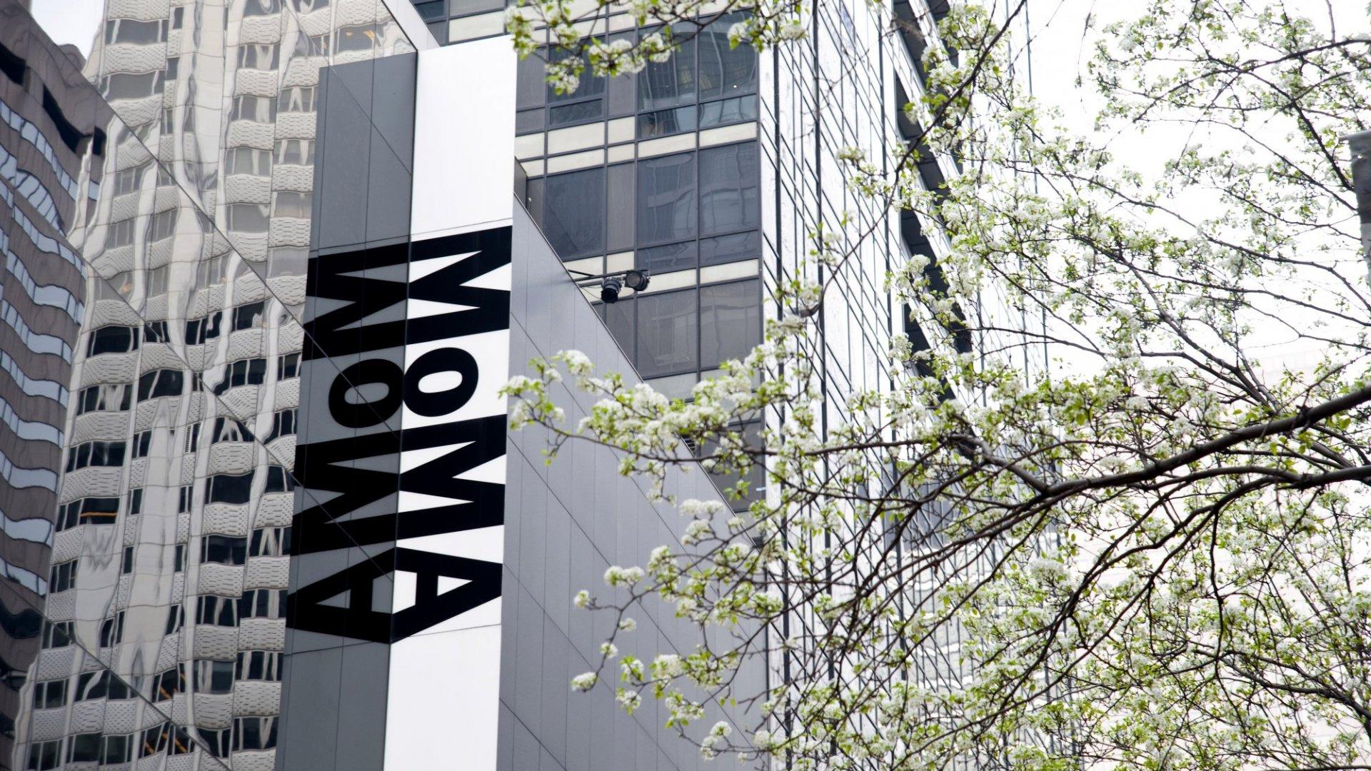 New York City's MoMA Makes a Radical Organizational Move
