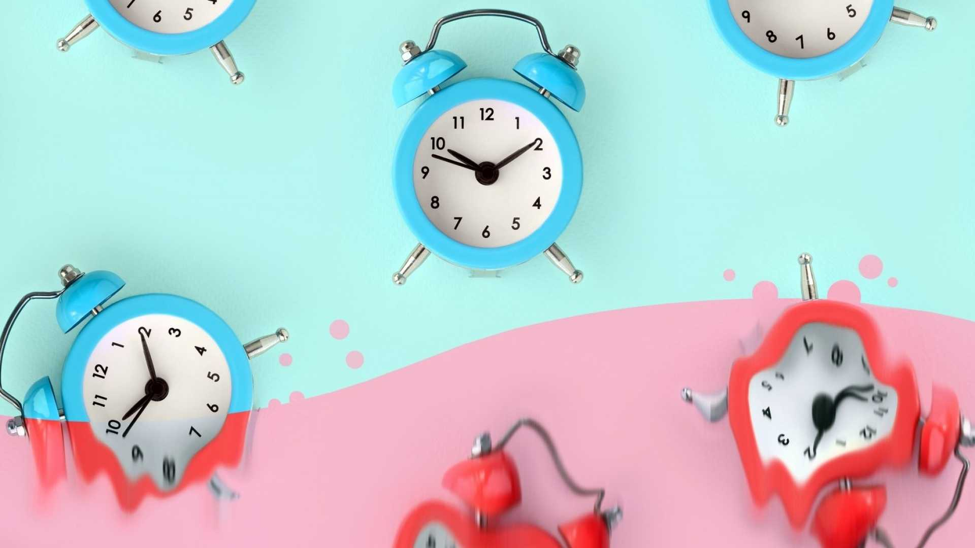 Why Ditching Time Management Is the Smartest Choice You'll Make All Day