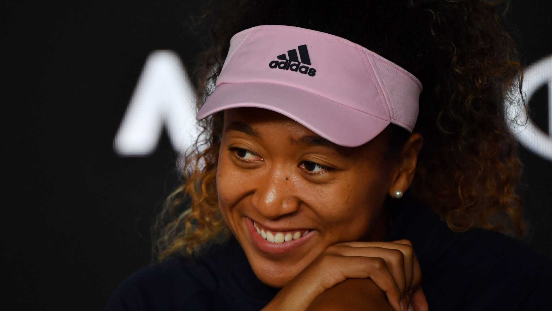 Australia Open Winner Naomi Osaka's Post-Match Interview Is a Master Class in Grace and Humility