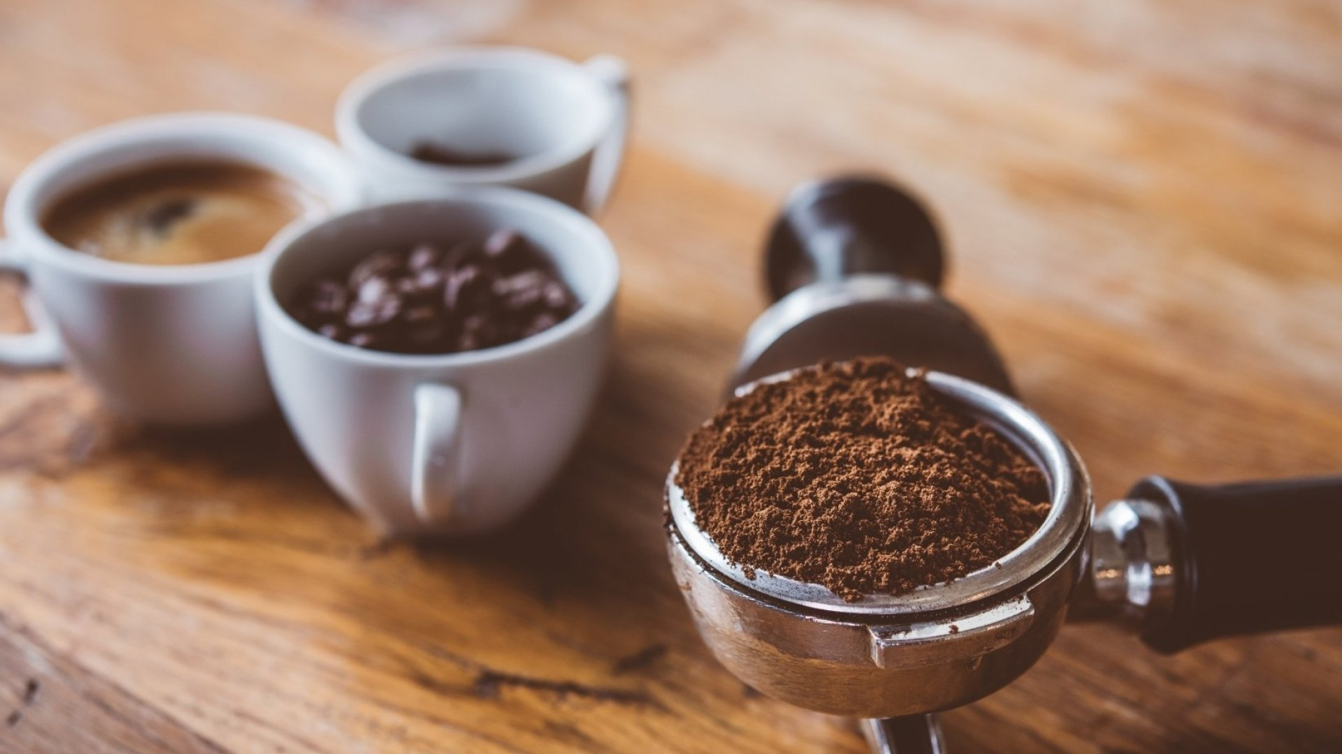 3 Ways to Use Coffee to Increase Collaboration and Innovation