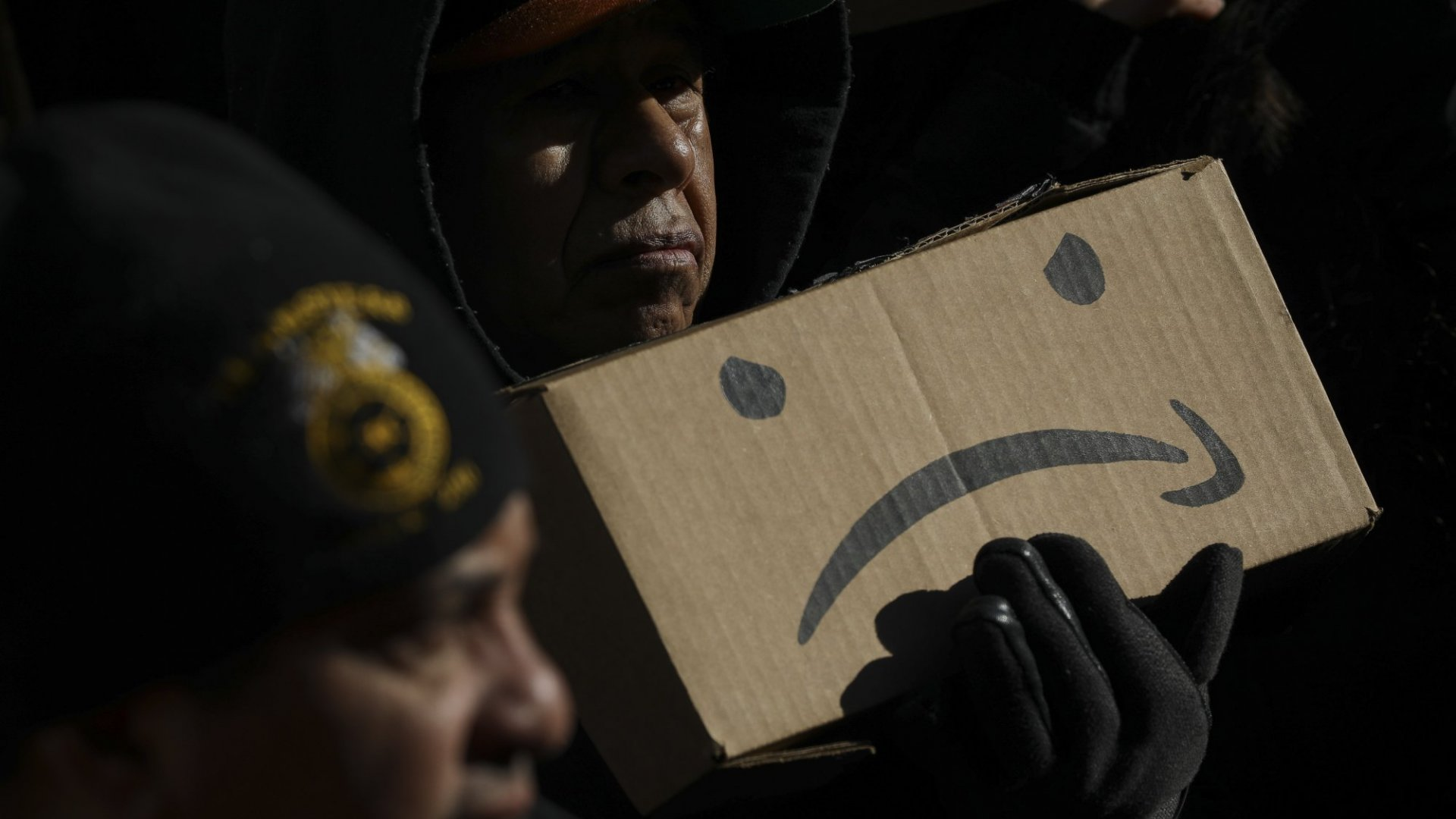 More Than 1,500 Amazon Employees Are Planning to Walk Out to Protest the Company's Climate Change Inaction