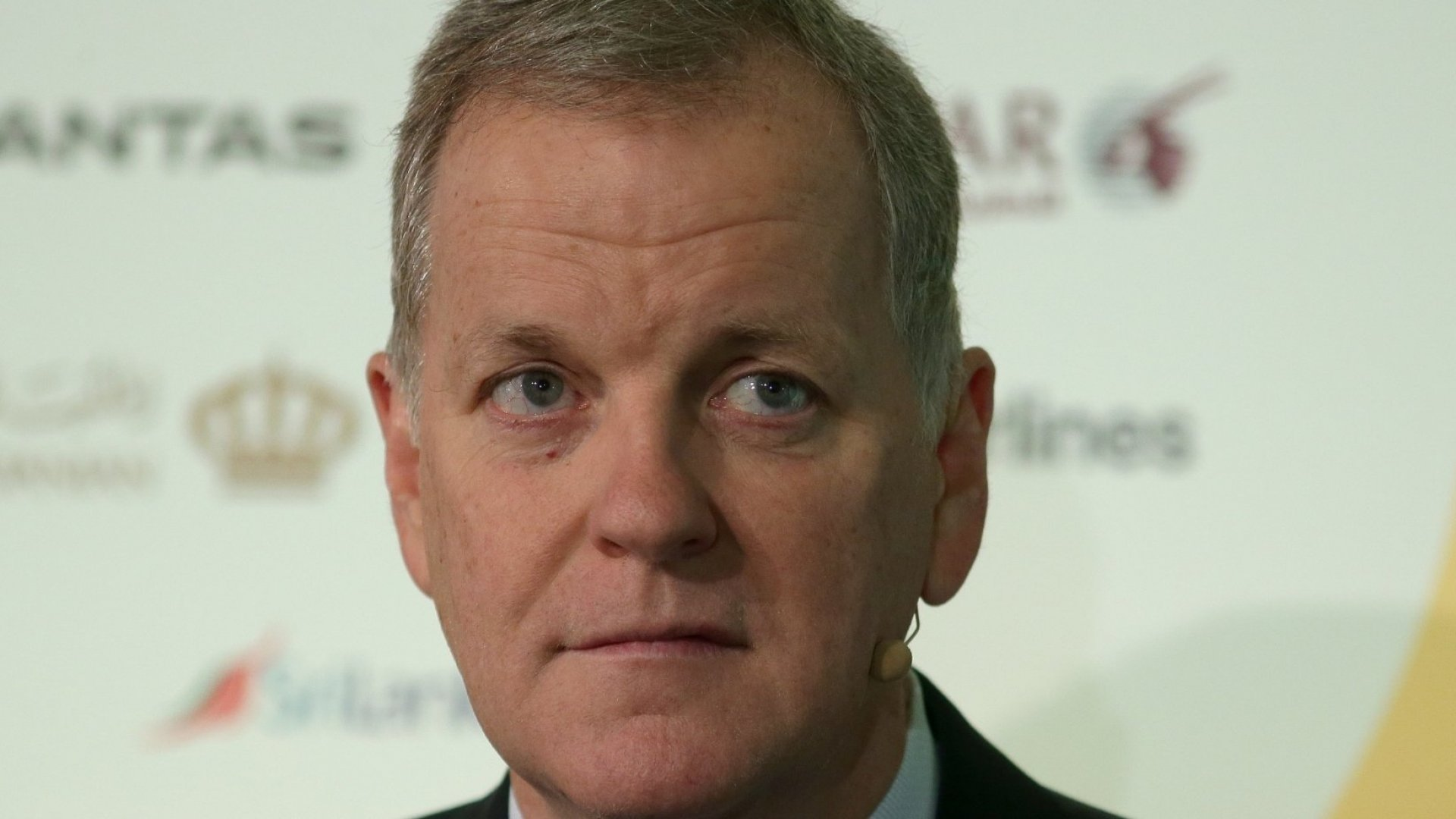 American Airlines' CEO Was Asked a Brutally Direct Question About the Airline's Problems. His Response Was Breathtaking