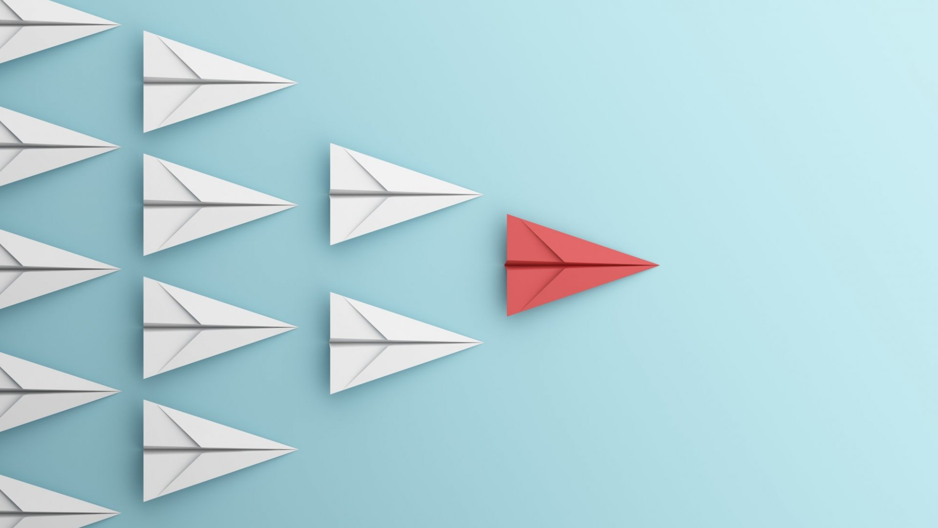 If You Don't Make These 5 Changes, You're Not a Great Leader Anymore