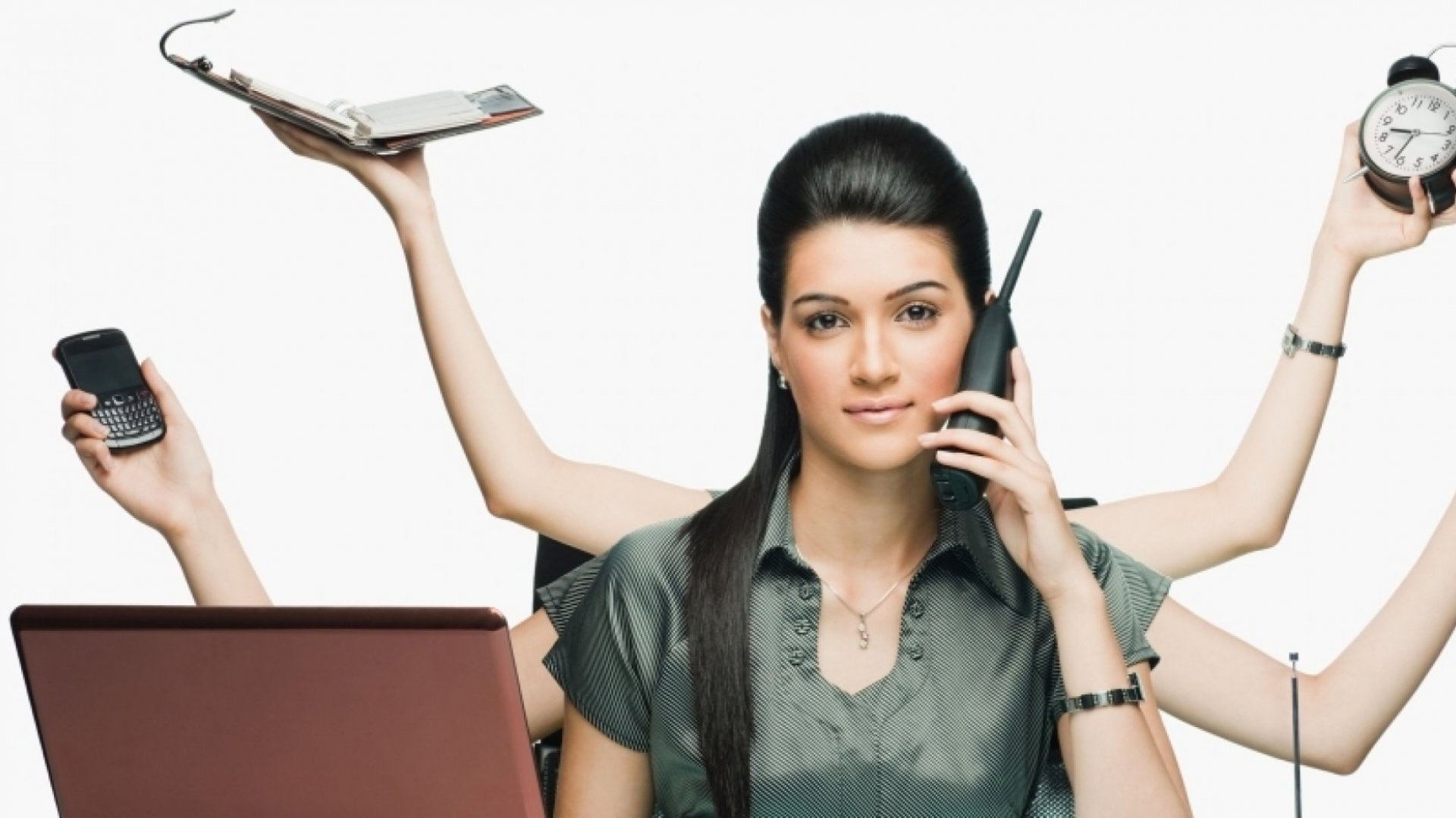 Do Just 1 Thing to Increase Productivity