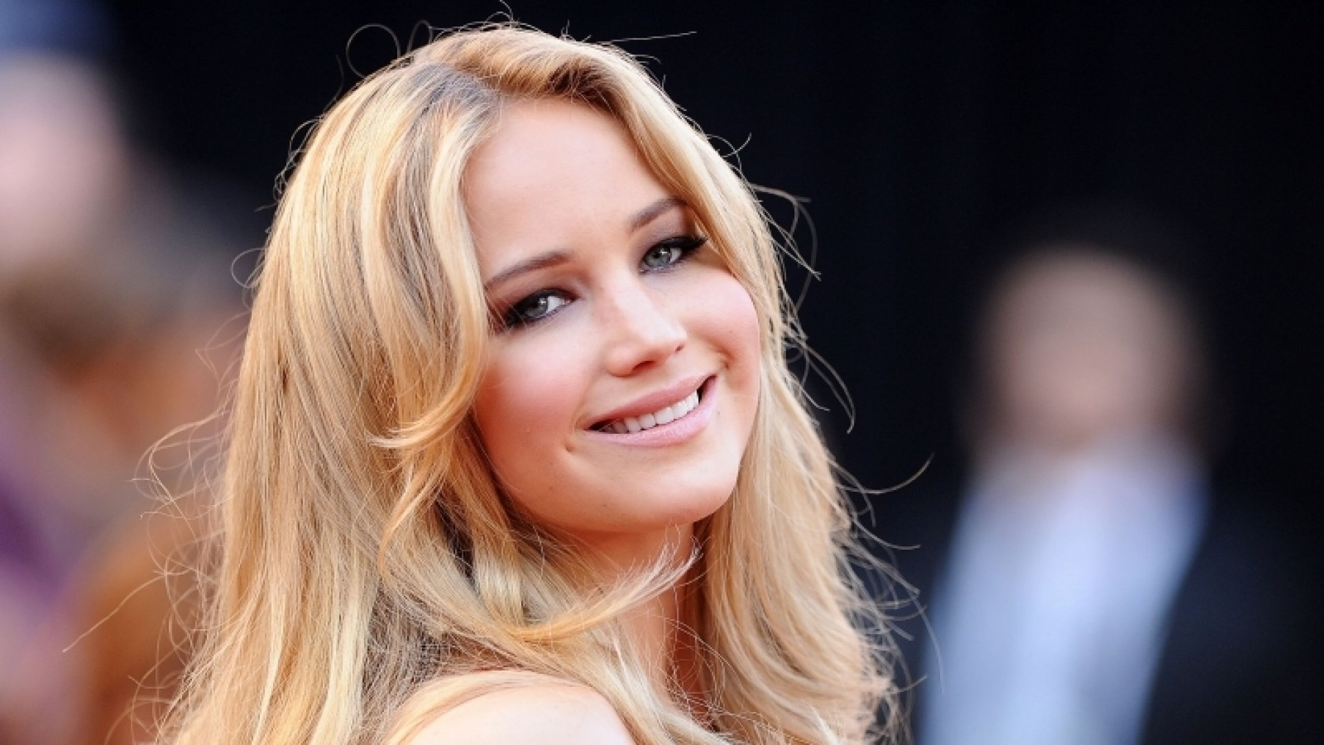 Misleading Profile Photos, Authenticity, and the Jennifer Lawrence Test