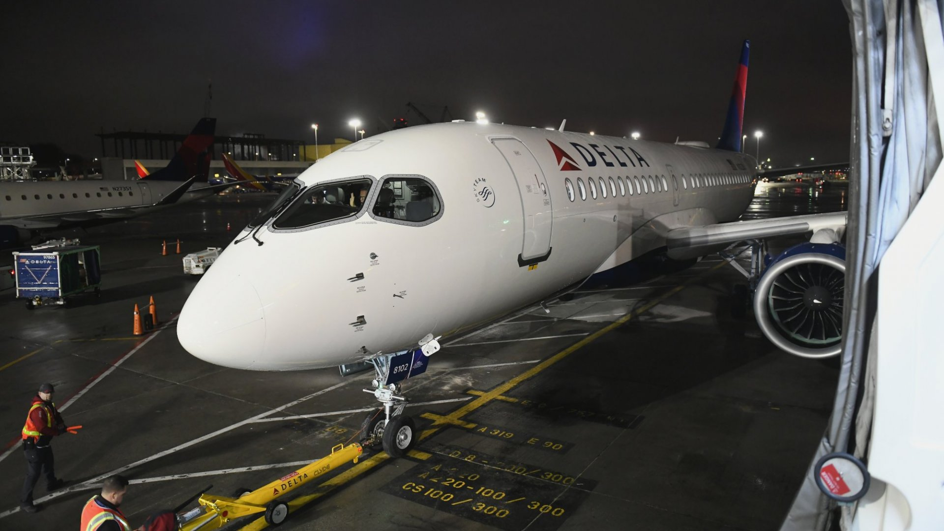Delta Air Lines Has a Significant Problem. Many Passengers Don't Know About It