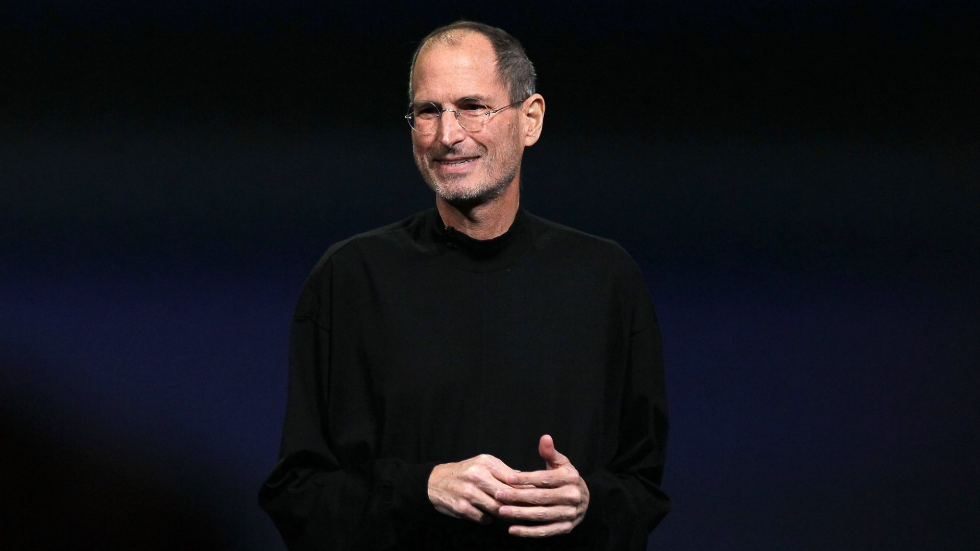 How Steve Jobs Became a Better Boss When He Curbed His Narcissism