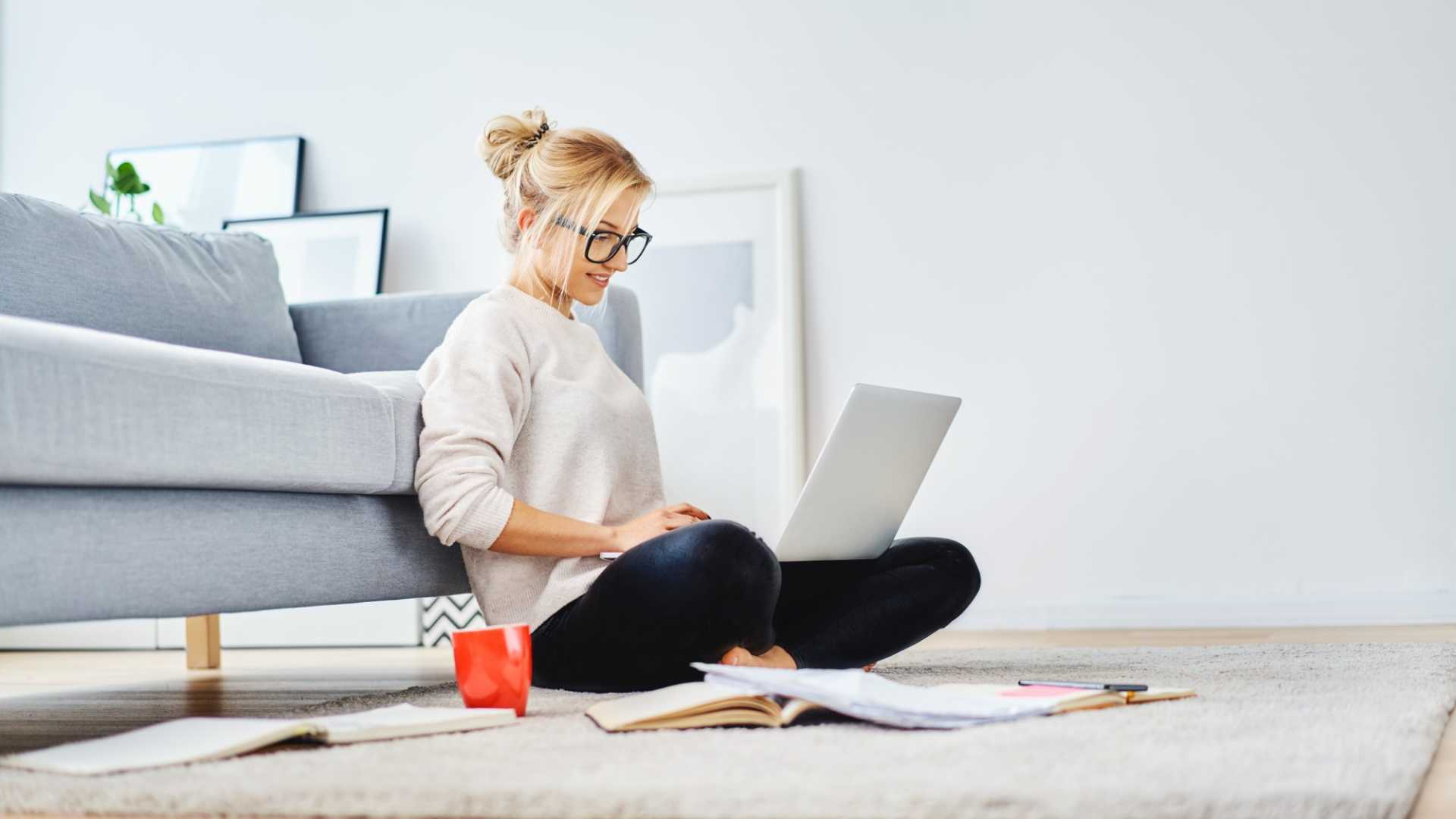 3 Great Ways to Motivate Employees in the New 'Stay at Home' Economy