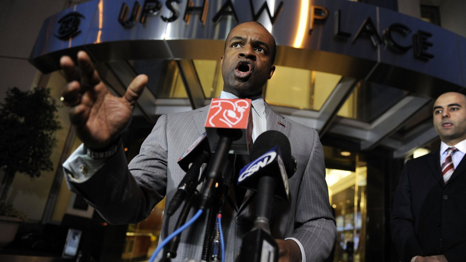 The NFLPA, led by DeMaurice Smith, has made it standard for players to pay agents only 1.5% on their contracts.
