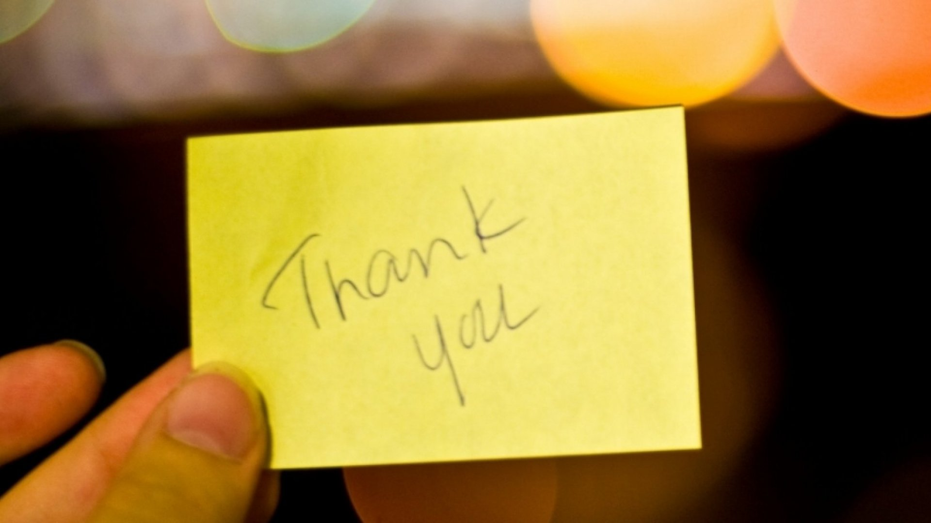 The Brain Science Behind Thankfulness and How It Can Change Your Business
